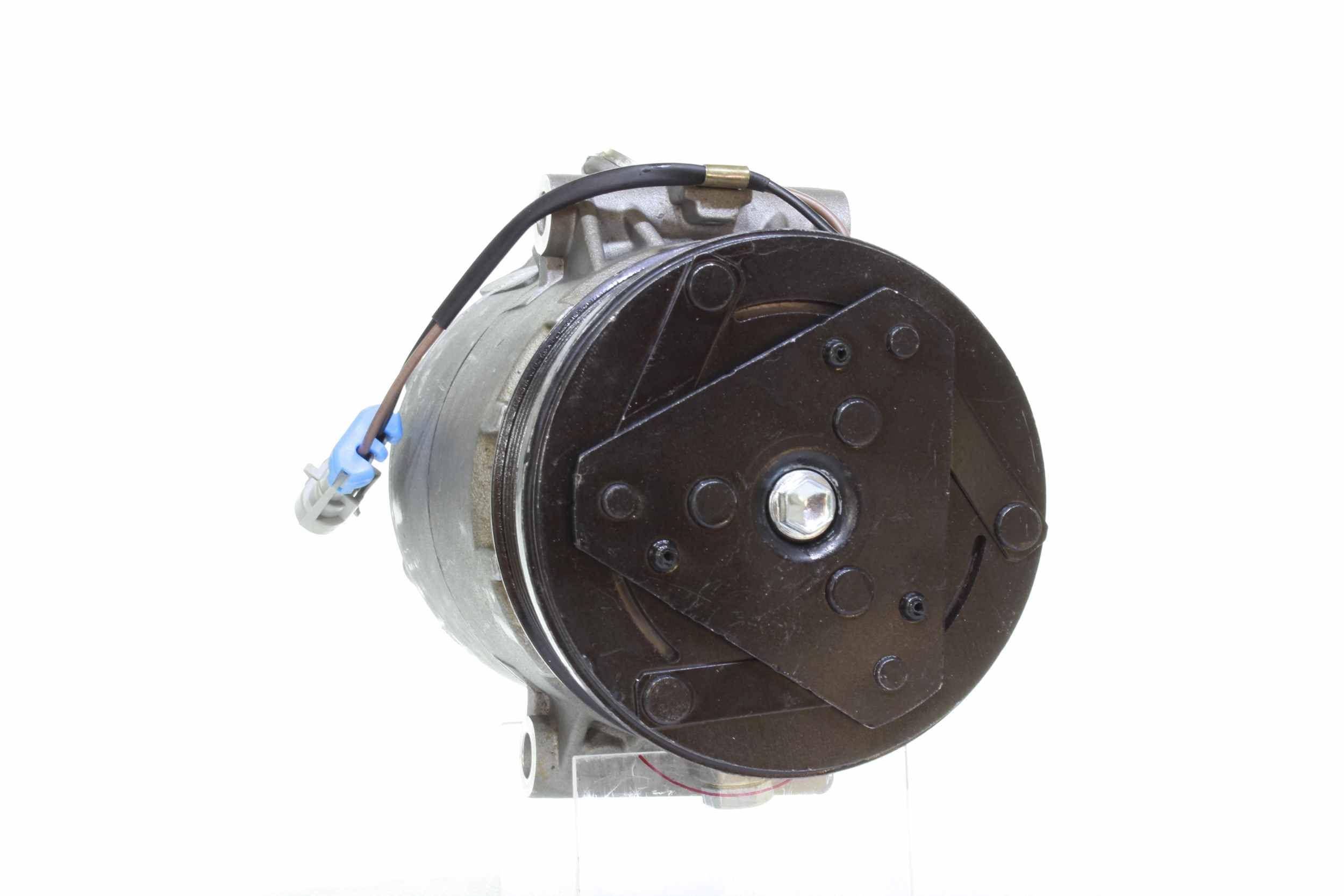 10550072 Kältemittelkompressor ALANKO Erfahrung