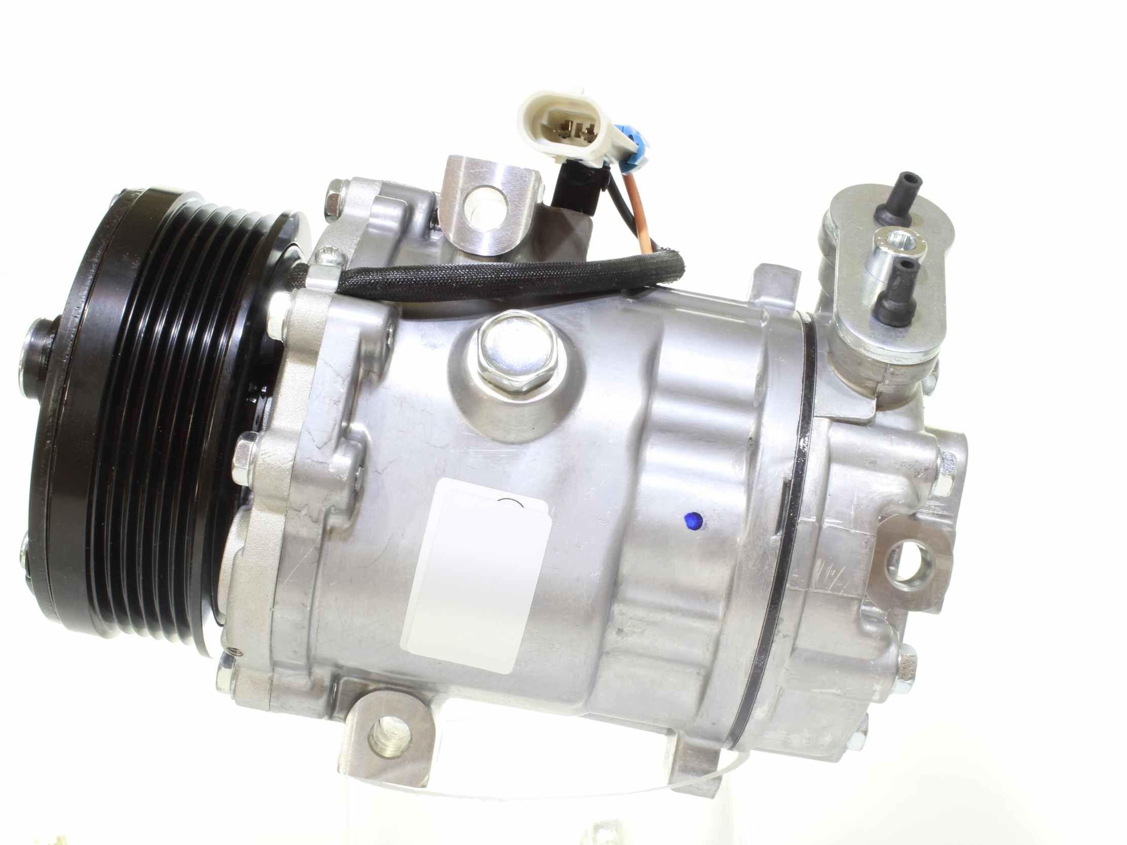 Kompressor 10550076 Opel ZAFIRA 2004