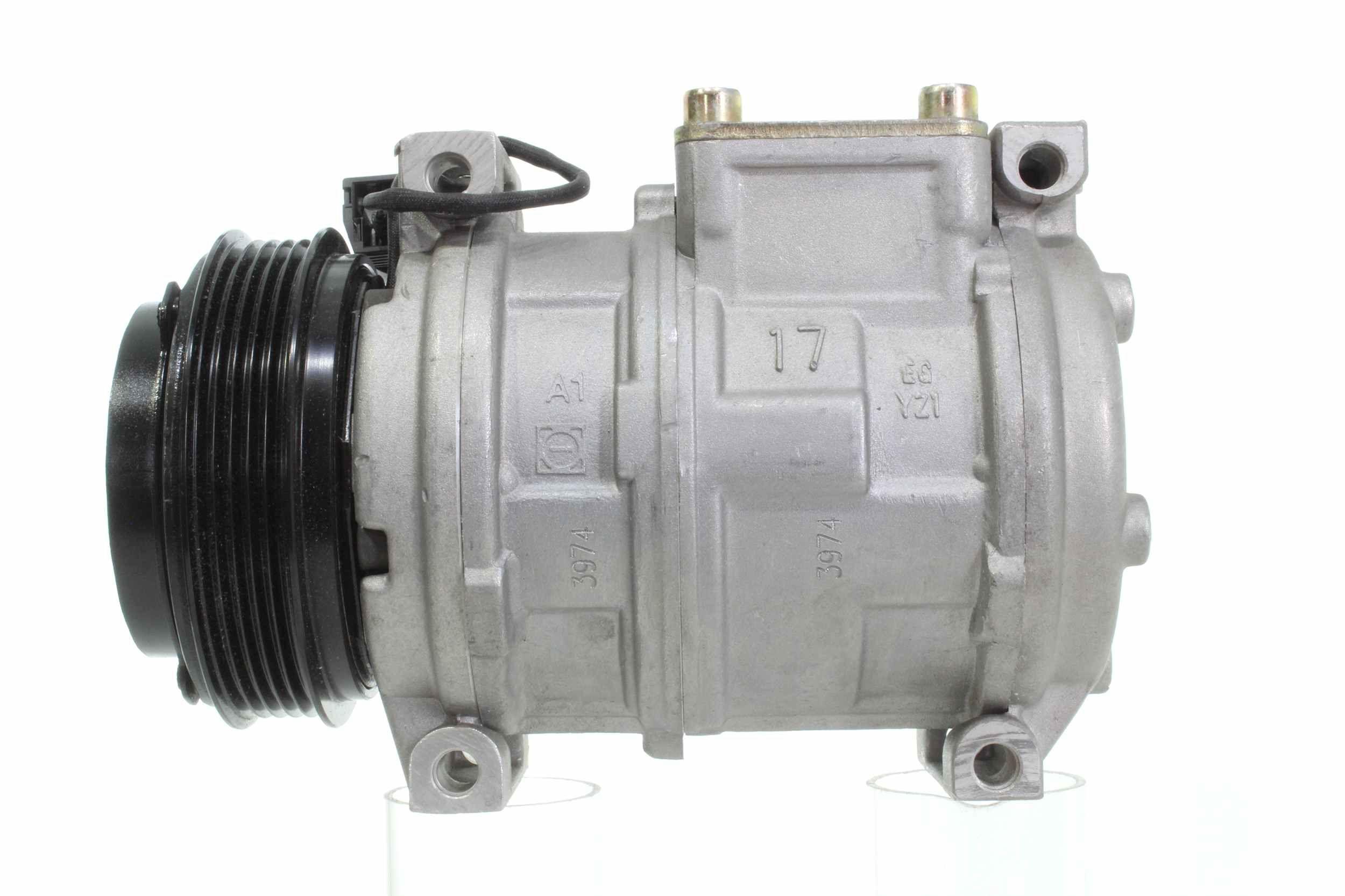 Kompressor BMW E34 Touring 1993 - ALANKO 10550121 (Riemenscheiben-Ø: 110mm)