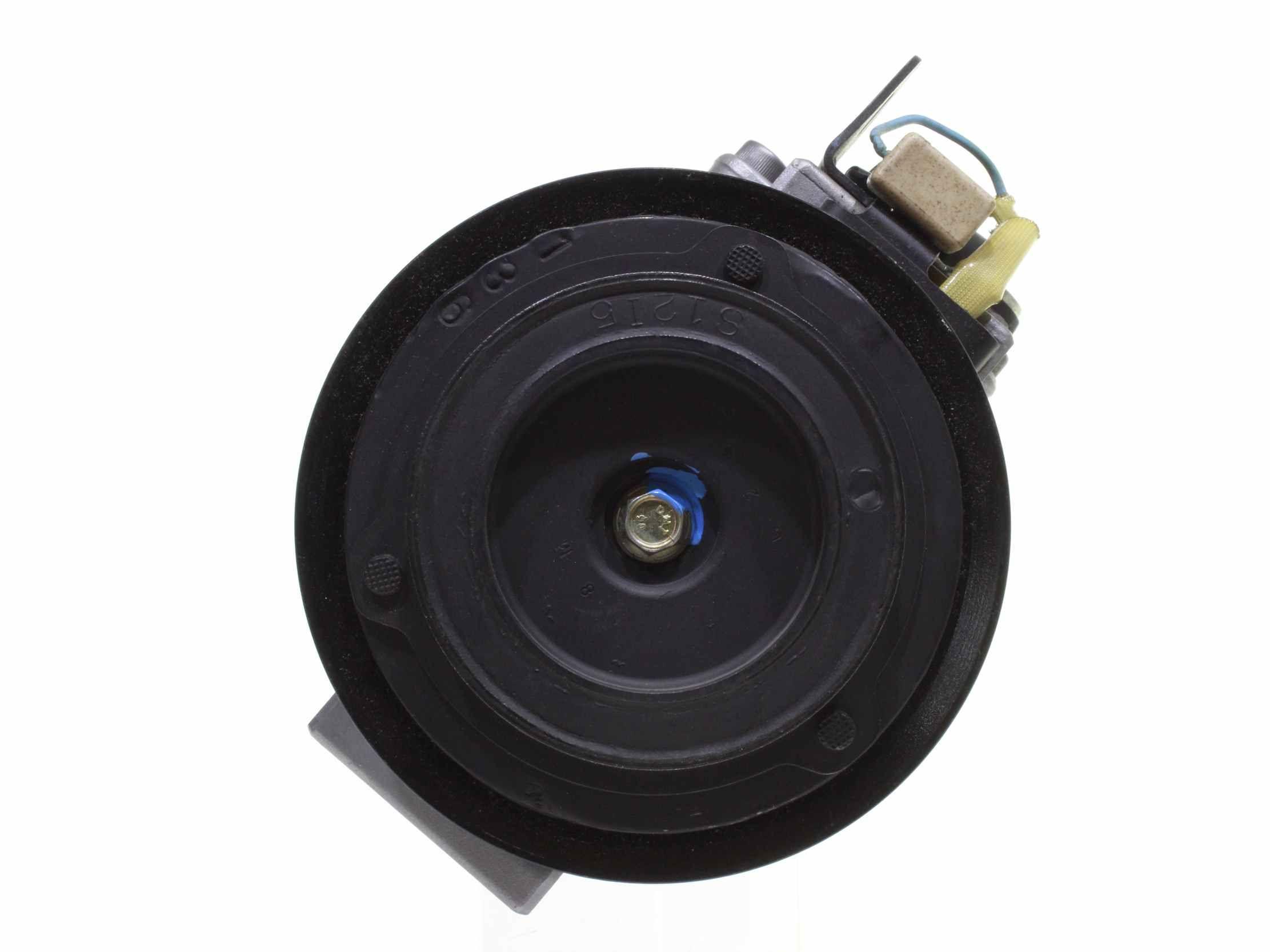 Original LAND ROVER Kompressor Klimaanlage 10550136