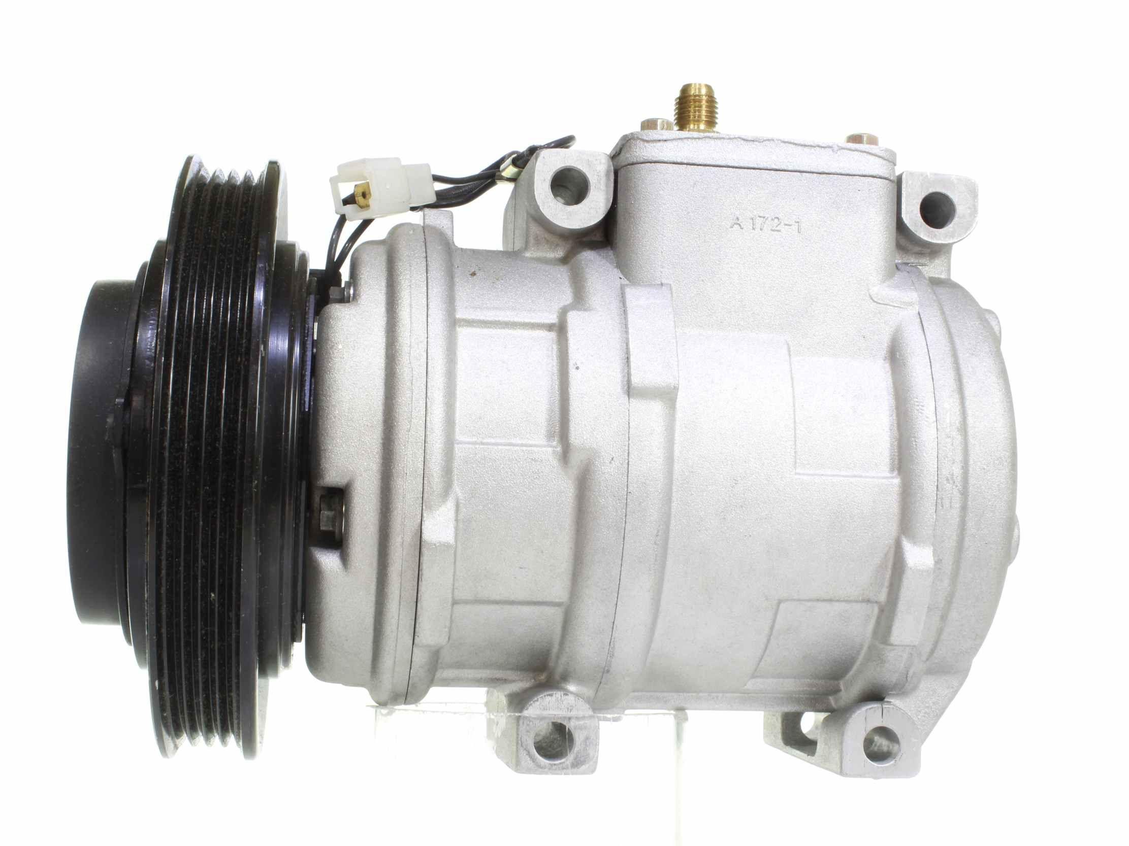 Original MITSUBISHI Klimakompressor 10550147
