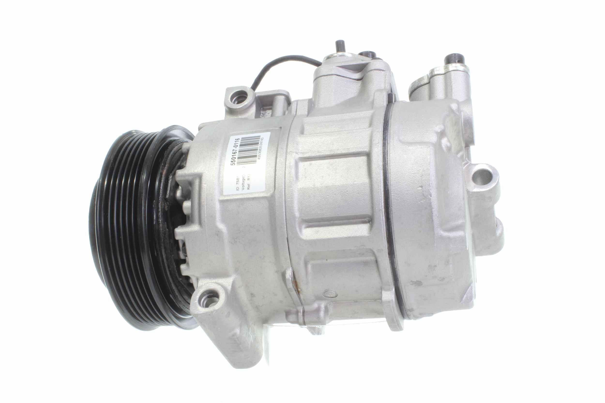 Klimakompressor ALANKO 10550167 Bewertungen