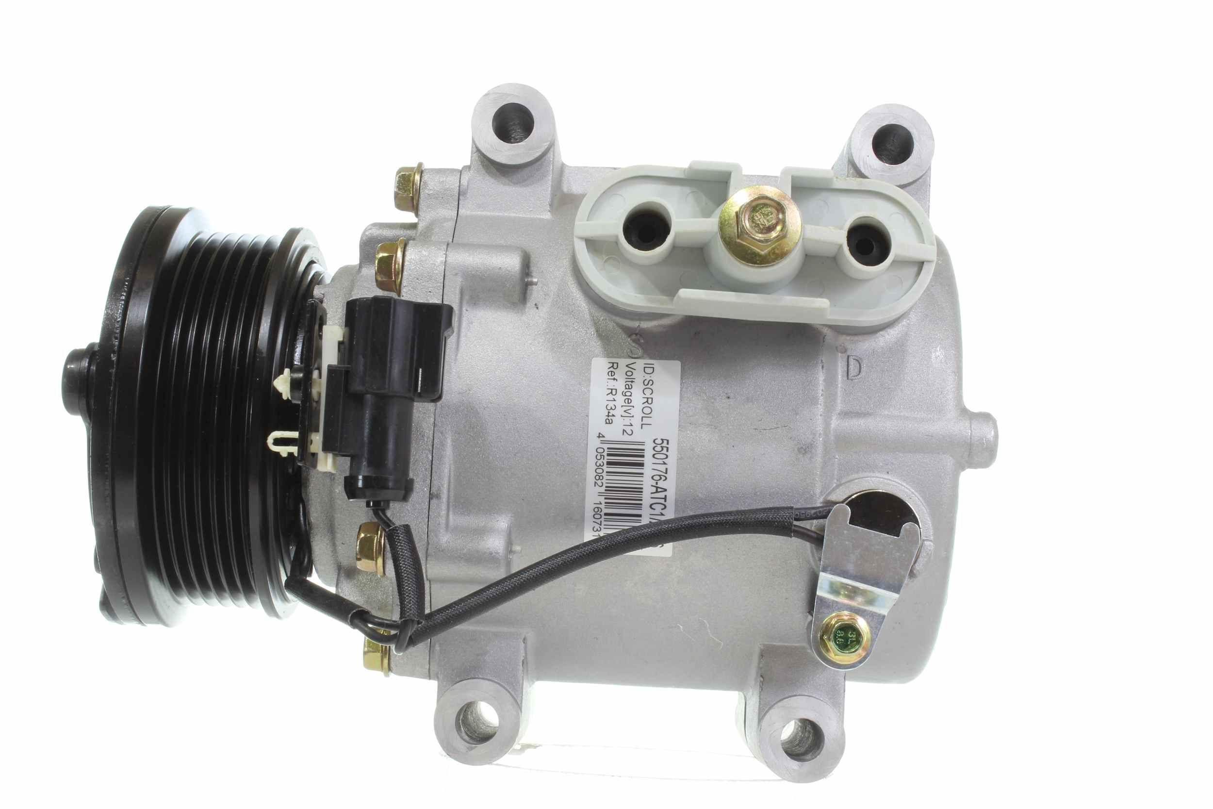 Original JAGUAR Kompressor 10550176