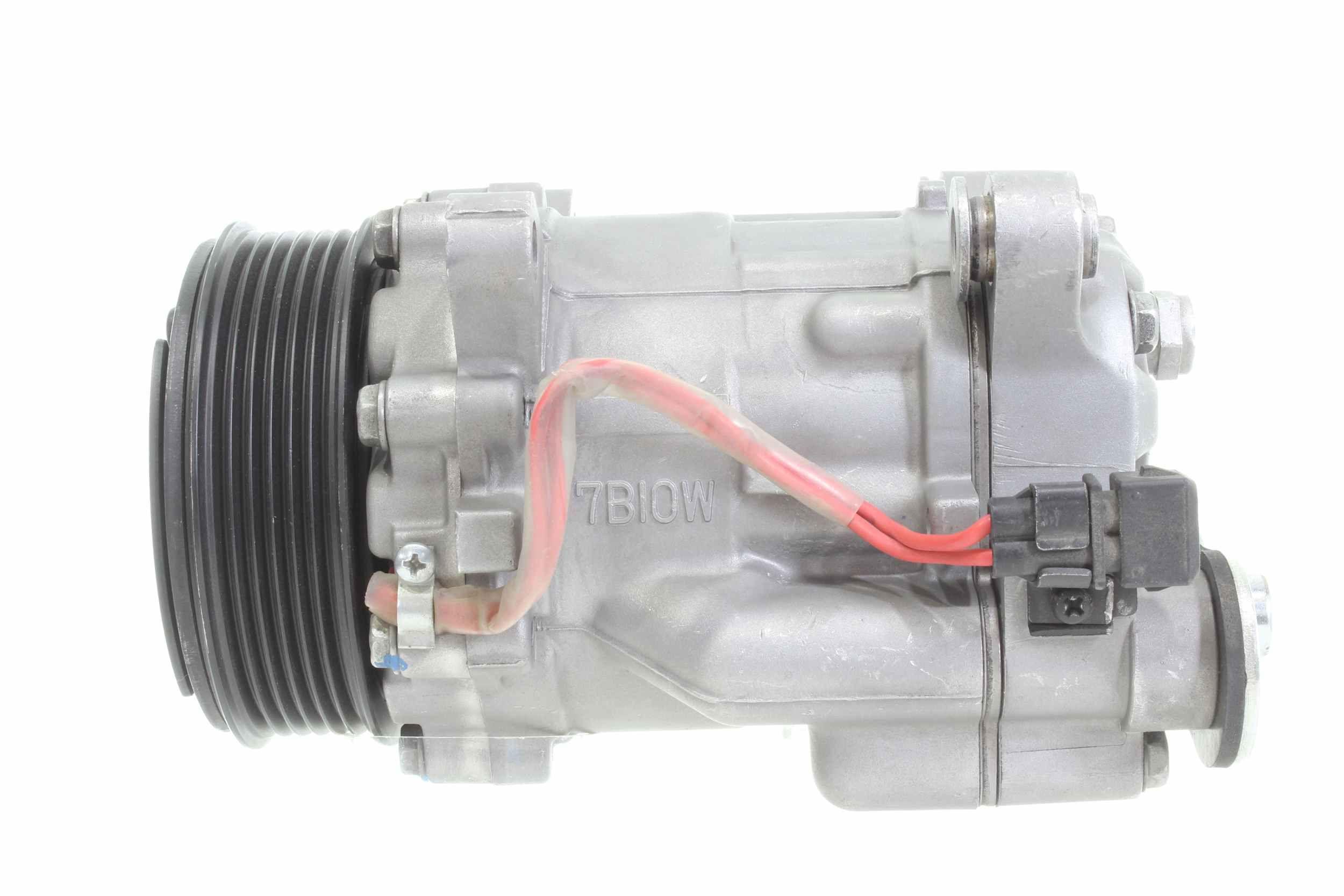 Original SEAT Kompressor Klimaanlage 10550183