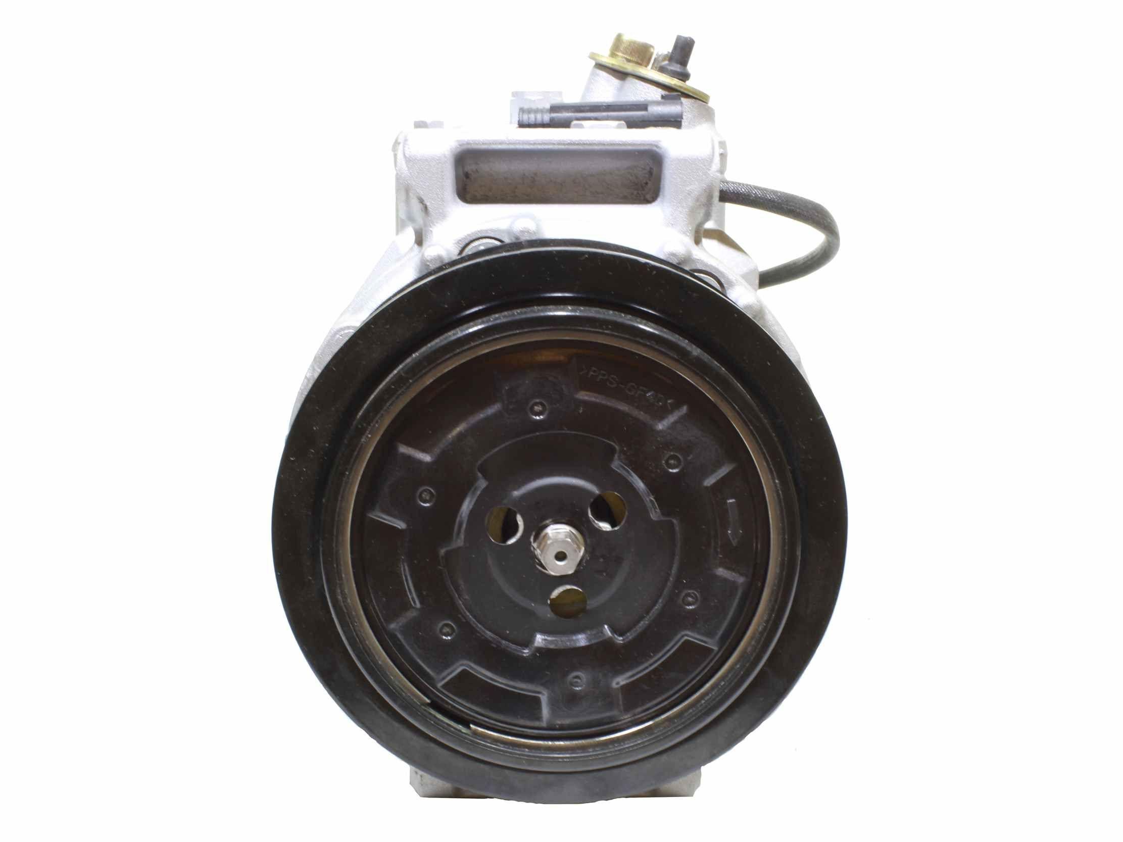 ALANKO: Original Kompressor Klimaanlage 10550186 (Riemenscheiben-Ø: 110mm)
