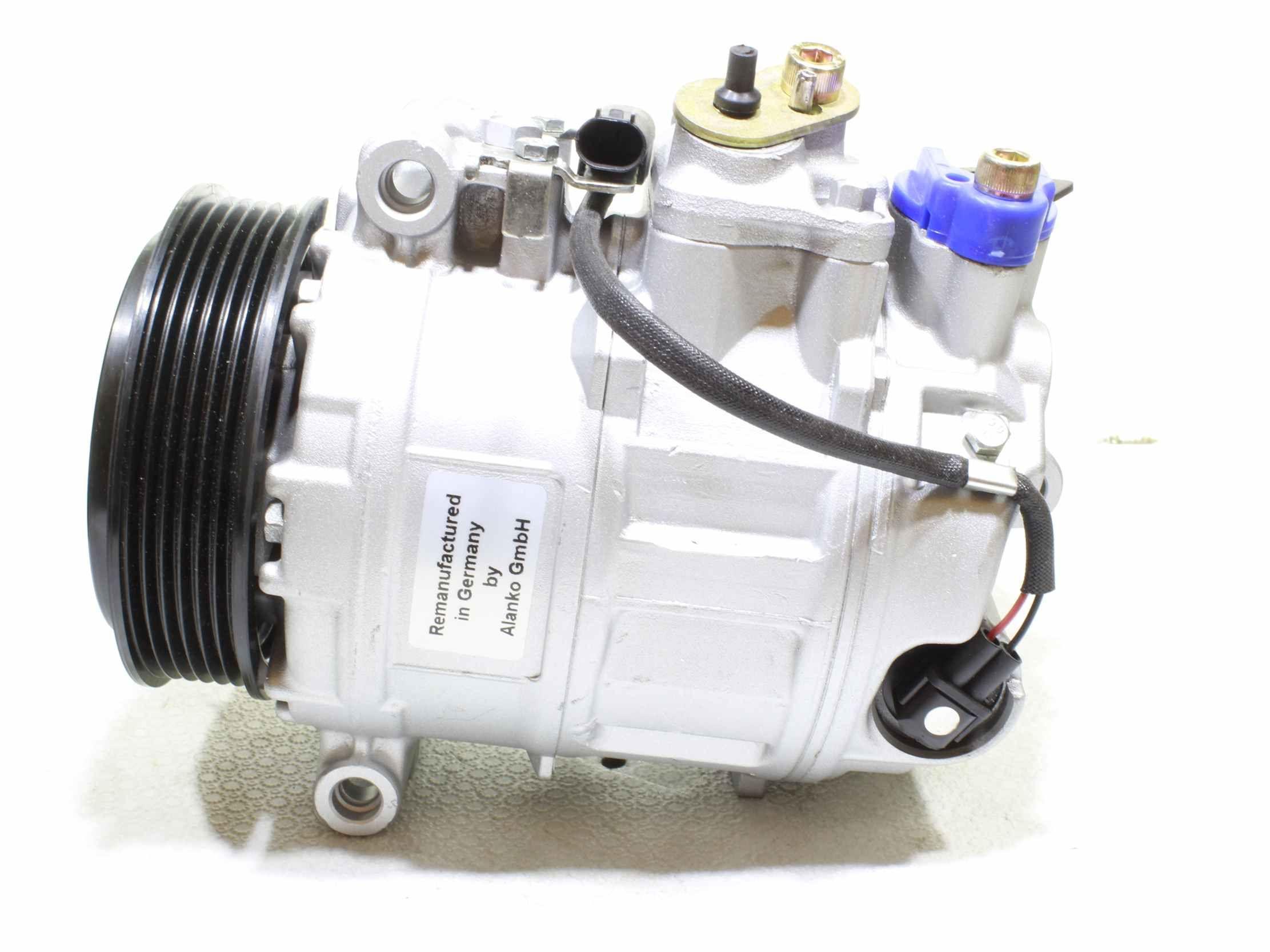ALANKO | Klimakompressor 10550186