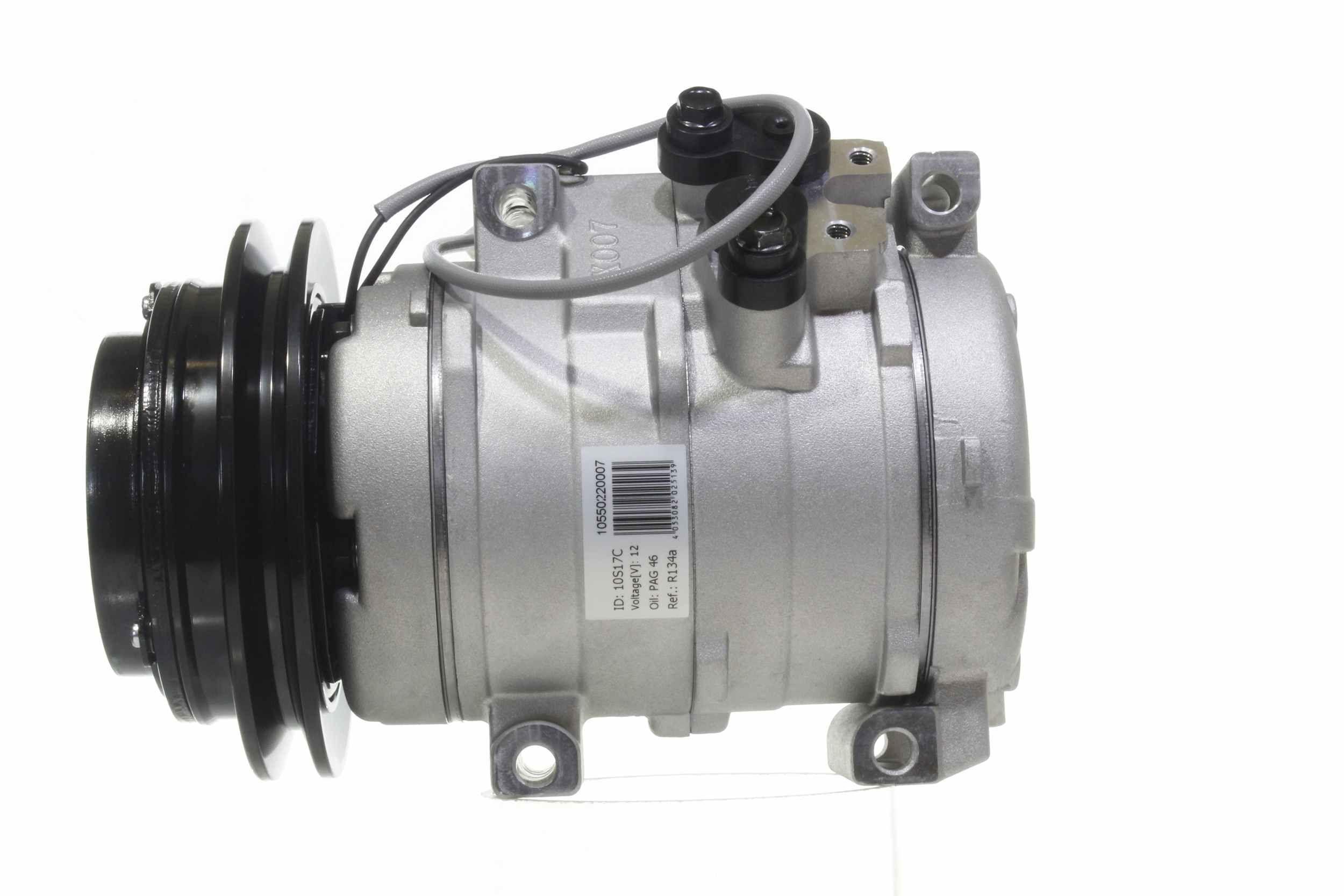 Original MITSUBISHI Kompressor 10550220