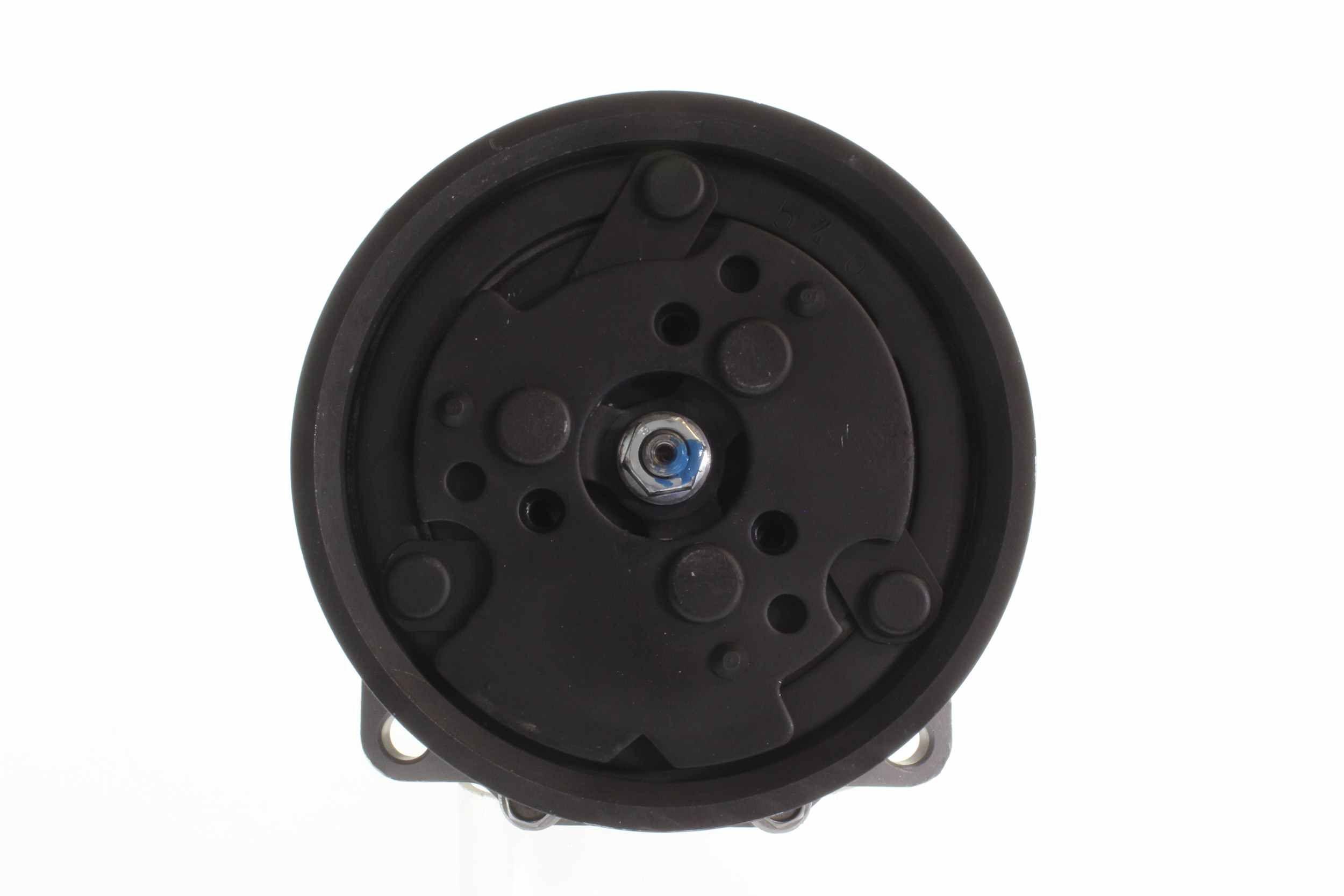 SD7V16 ALANKO PAG 46 Riemenscheiben-Ø: 128mm Klimakompressor 10550346 günstig kaufen
