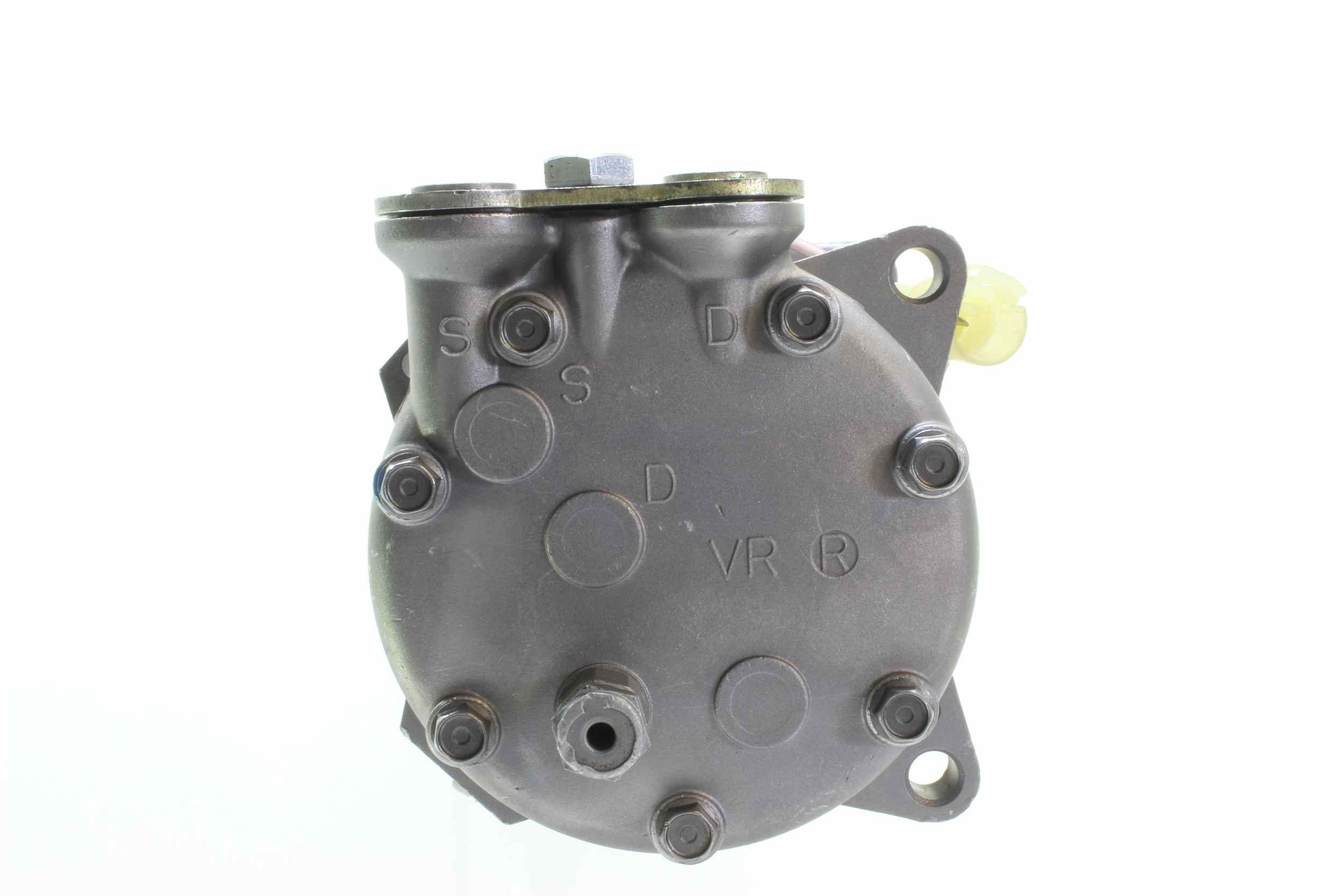10550346 Kompressor, Klimaanlage ALANKO 550346 - Große Auswahl - stark reduziert