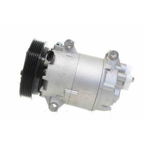 CVC ALANKO PAG 46, Kältemittel: R 134a Riemenscheiben-Ø: 125mm Kompressor, Klimaanlage 10550354 günstig kaufen
