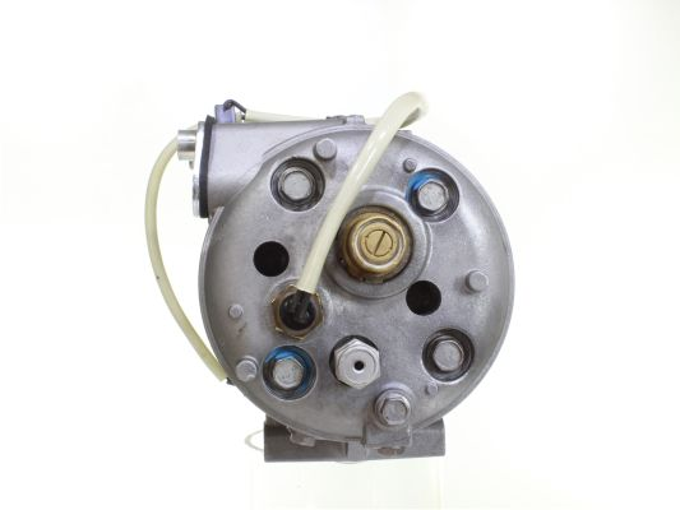 10550361 Kompressor, Klimaanlage ALANKO 550361 - Große Auswahl - stark reduziert