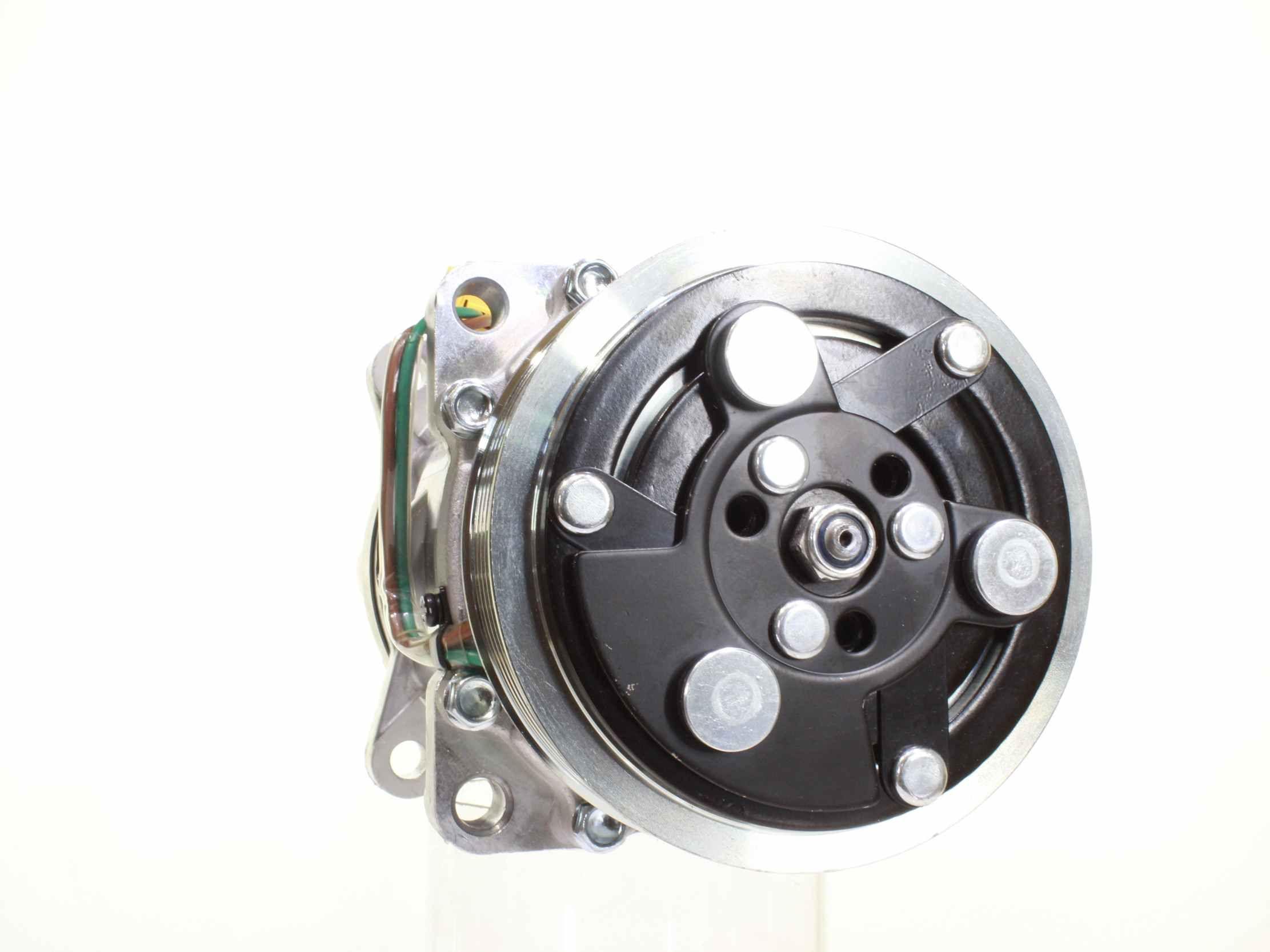 10550401 Klimaanlage Kompressor ALANKO - Markenprodukte billig