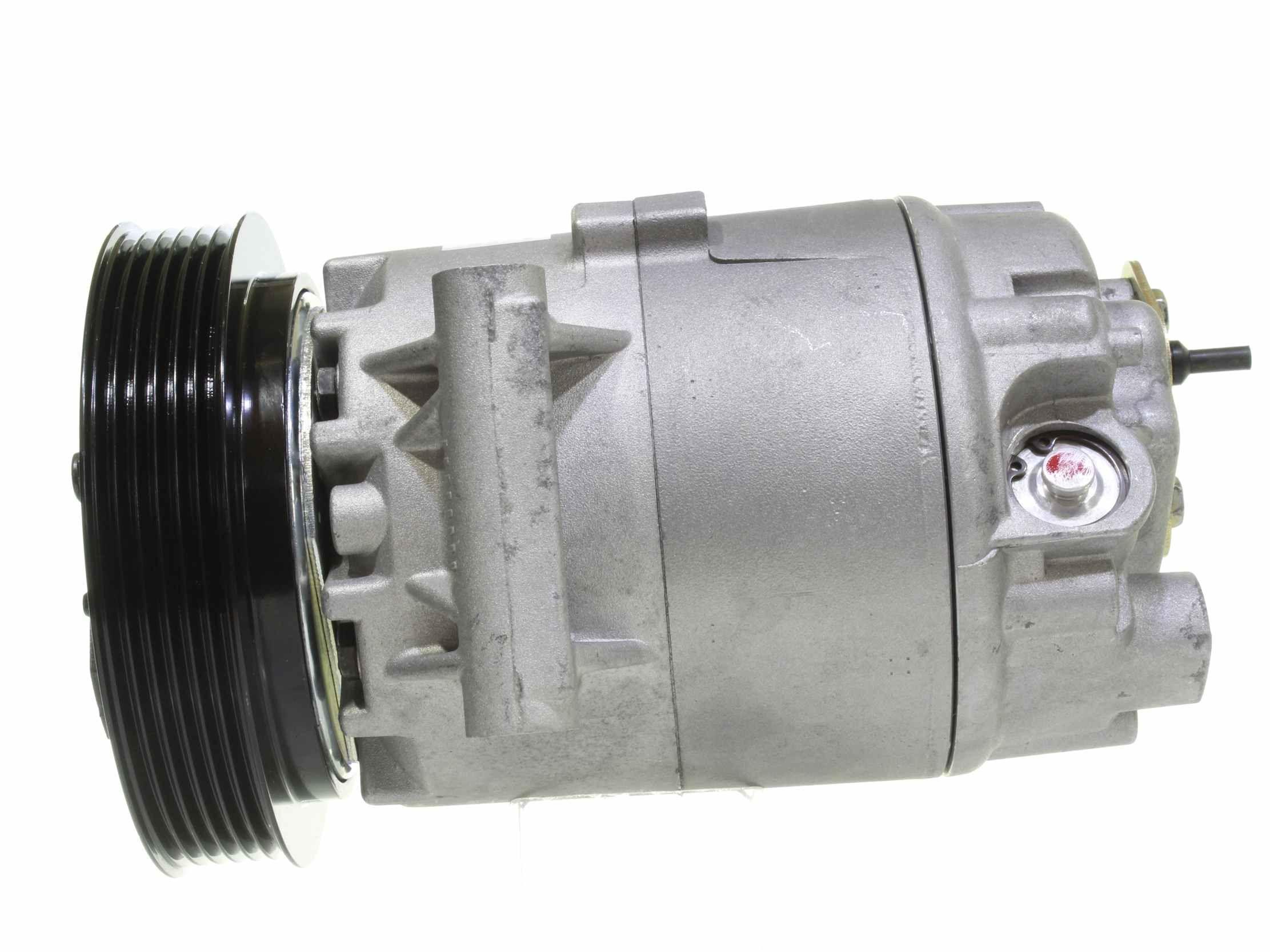 CVC ALANKO PAG 46 Riemenscheiben-Ø: 125mm Kompressor, Klimaanlage 10550403 günstig kaufen