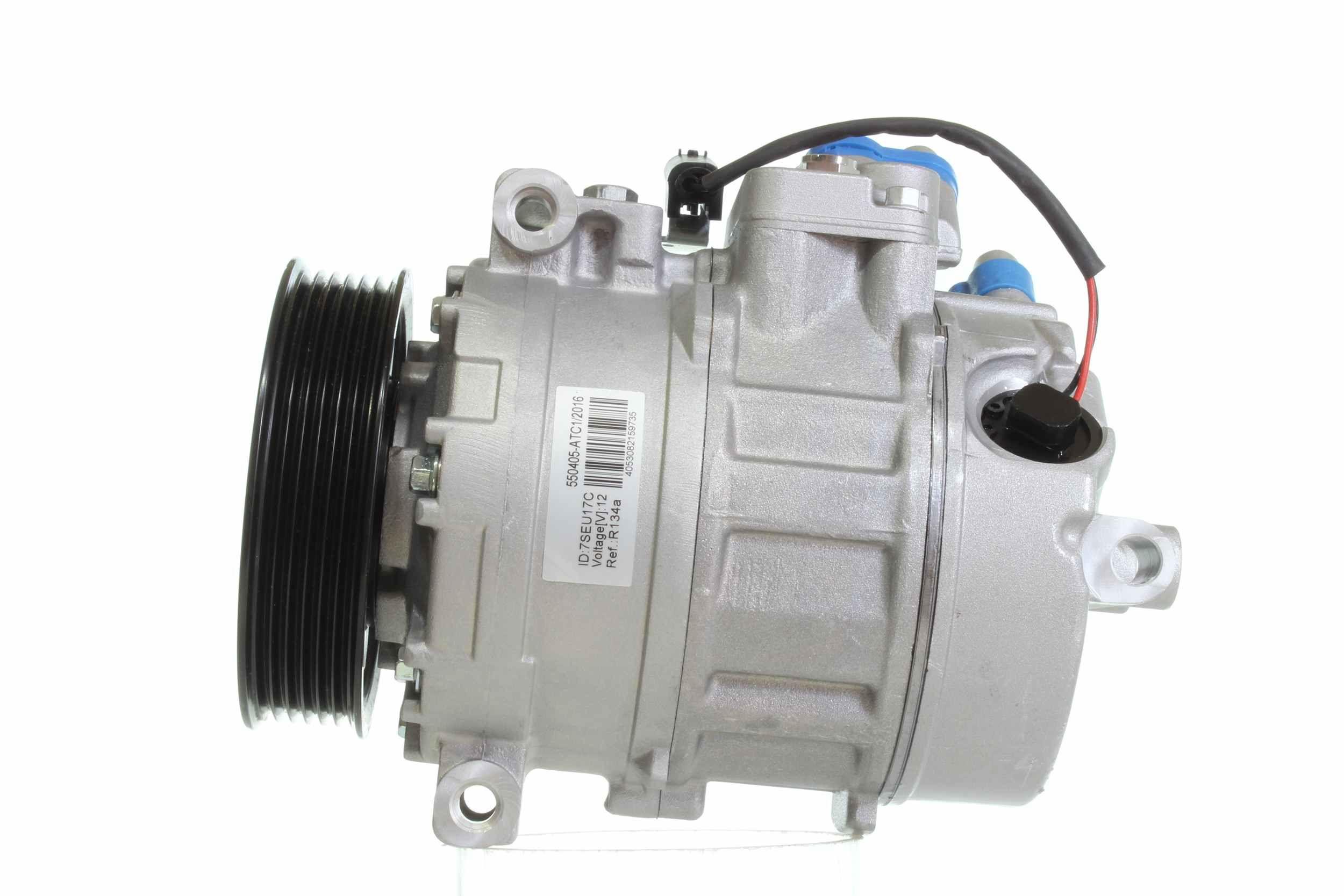Kompressor ALANKO 10550405