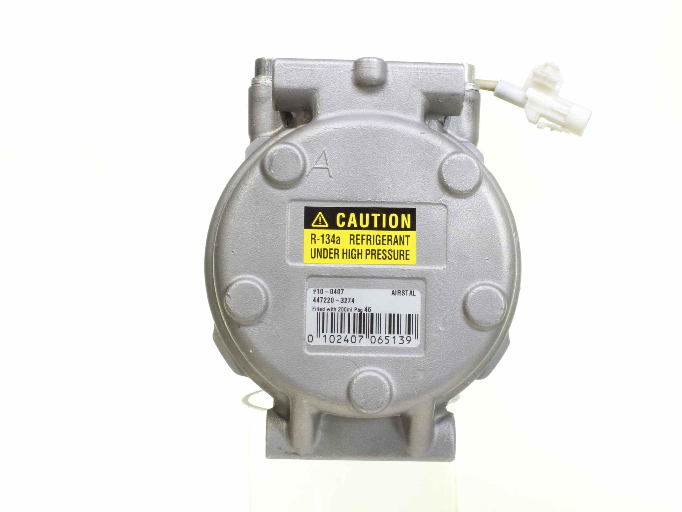 ALANKO   Klimakompressor 10550407