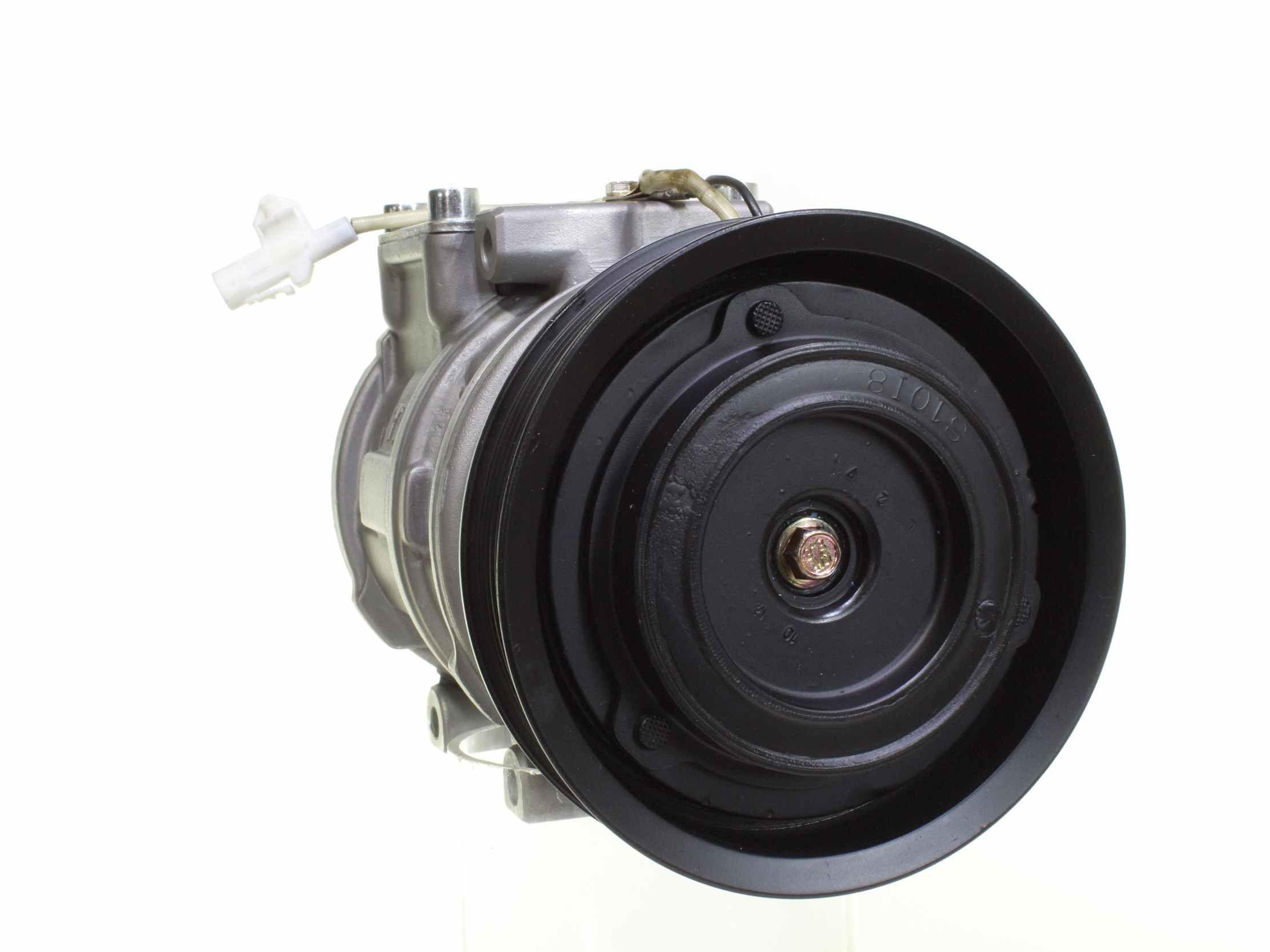 10550407 Klimaanlage Kompressor ALANKO - Markenprodukte billig