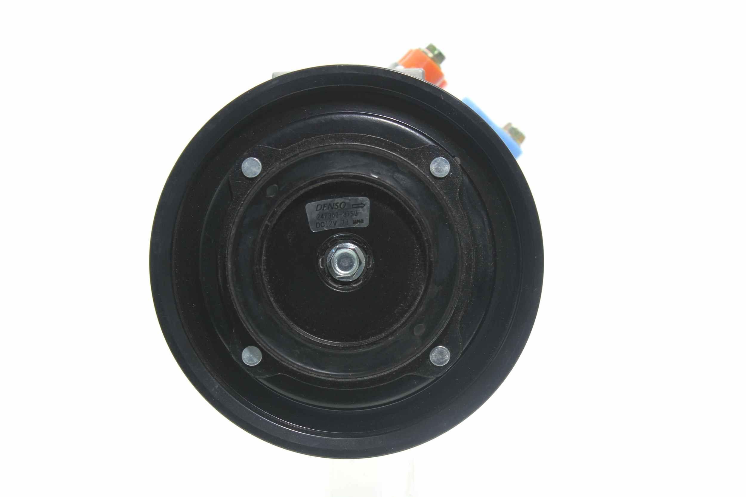 550409 ALANKO PAG 46, Kältemittel: R 134a Riemenscheiben-Ø: 131mm Klimakompressor 10550409 günstig kaufen