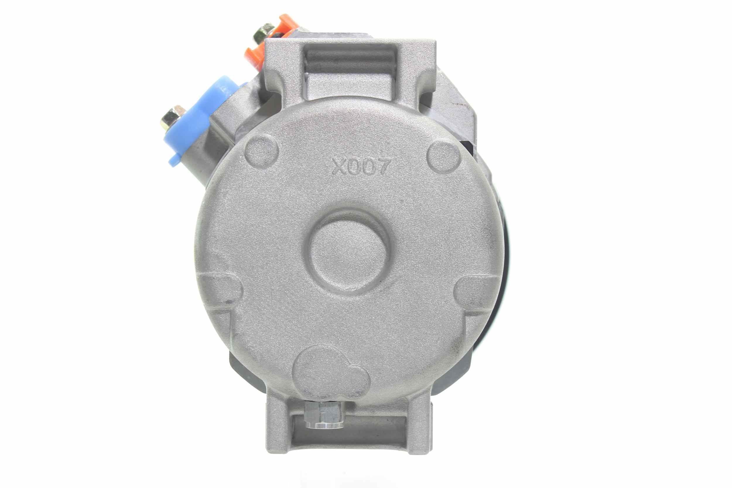 10550409 Kompressor, Klimaanlage ALANKO 10S17C - Große Auswahl - stark reduziert