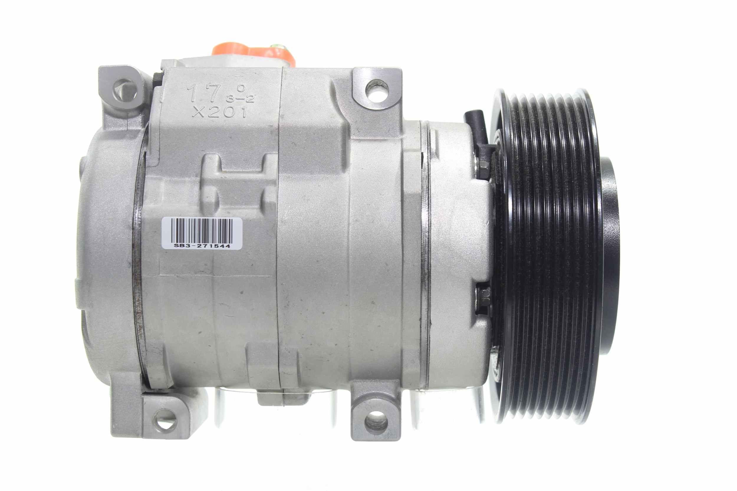 10550409 Klimaanlage Kompressor ALANKO - Markenprodukte billig