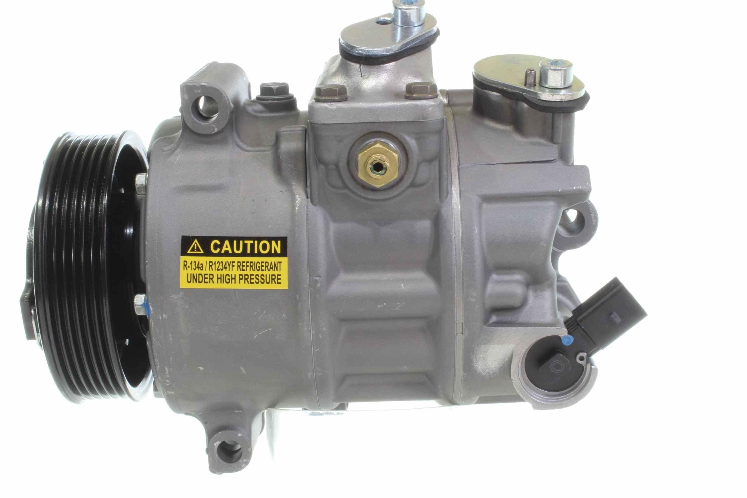 Original SEAT Klimakompressor 10550442