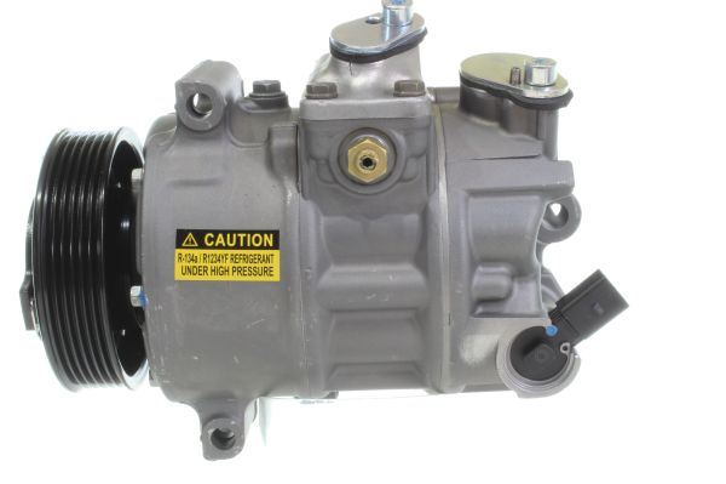10550442 Kompressor, Klimaanlage ALANKO 550442 - Große Auswahl - stark reduziert