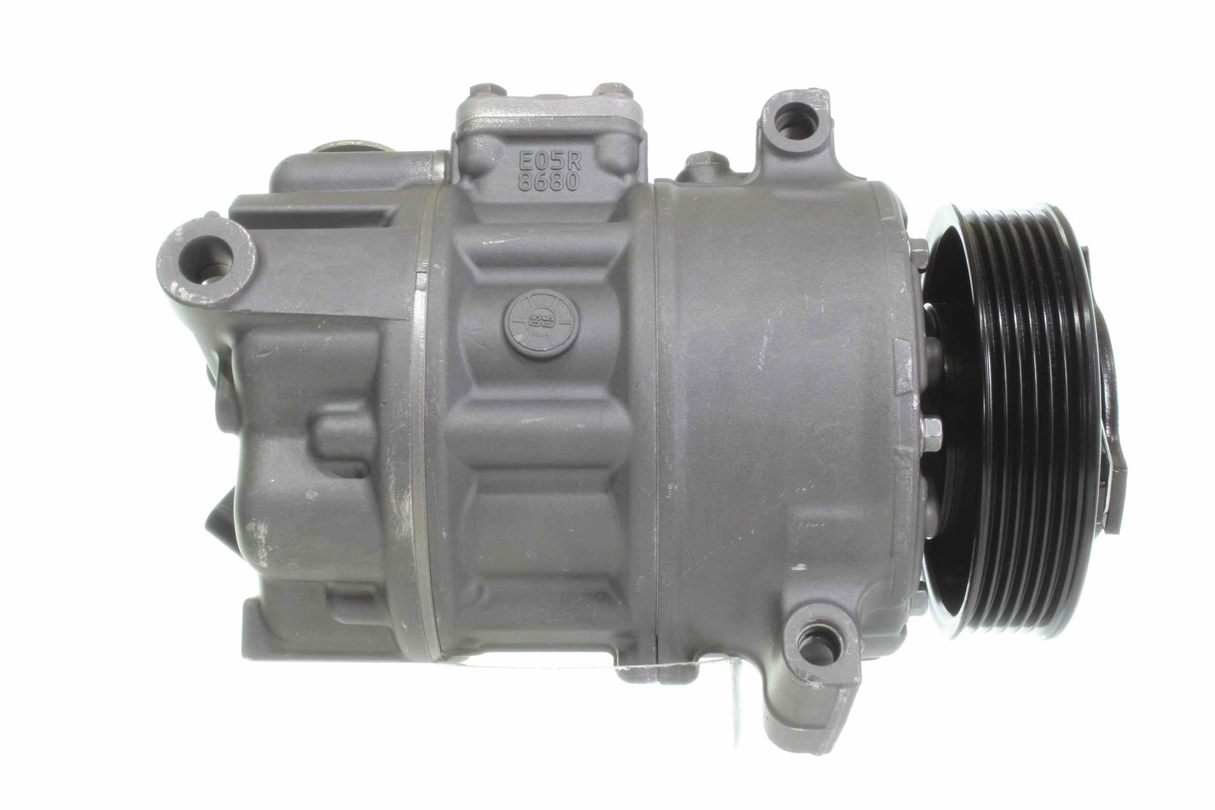 10550442 Klimaanlage Kompressor ALANKO - Markenprodukte billig