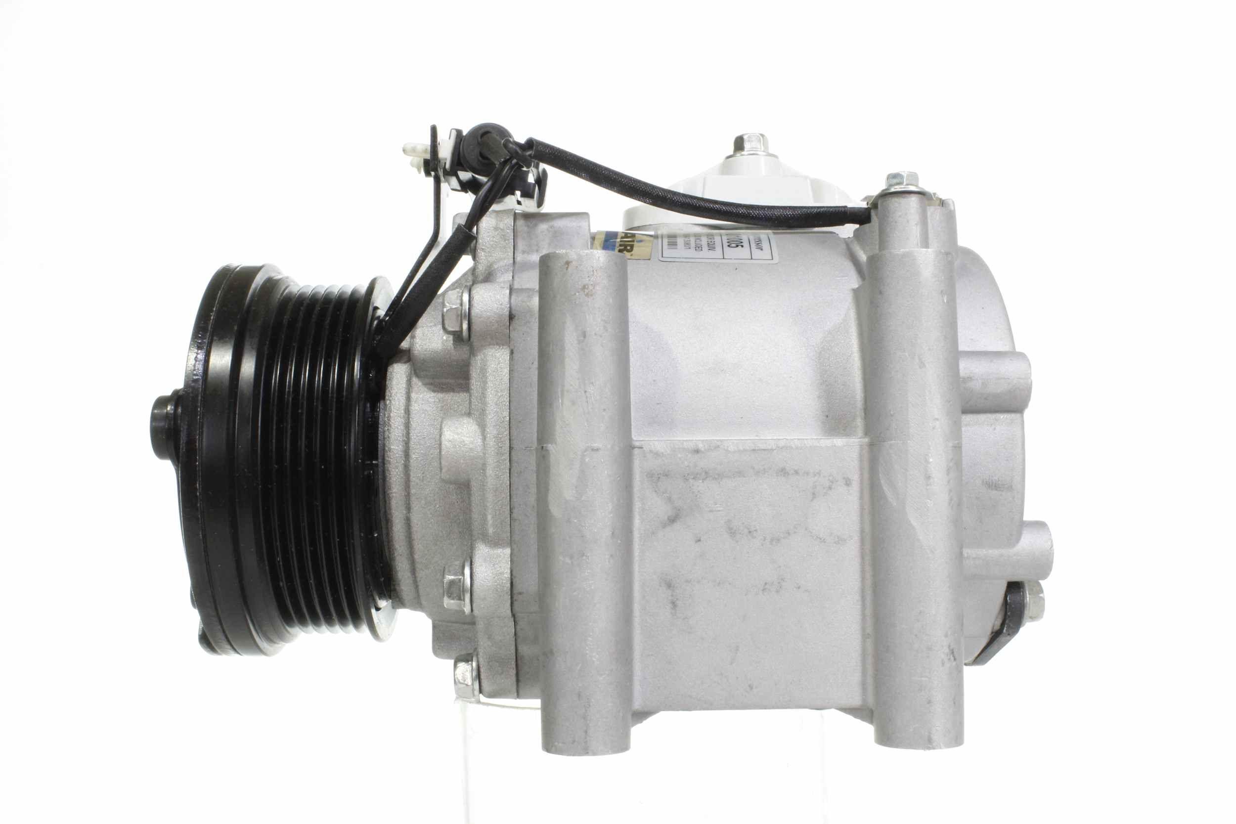 Original JAGUAR Klimakompressor 10550474