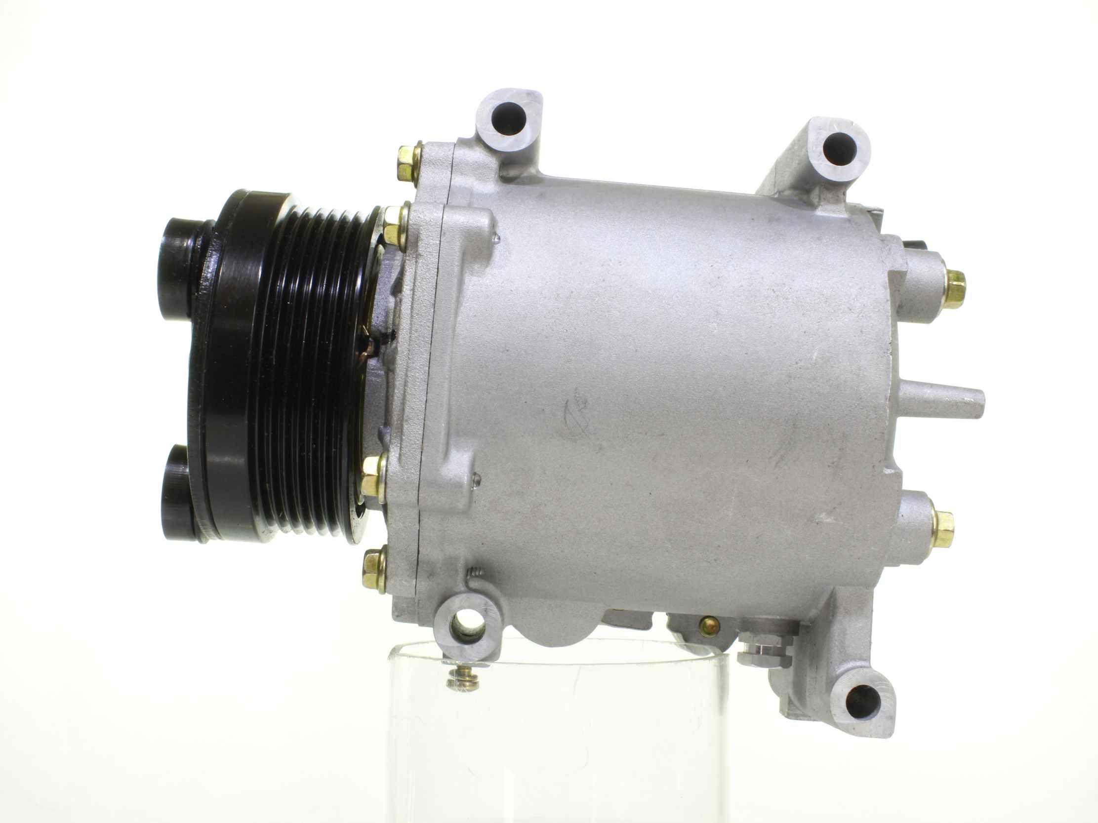 Original MITSUBISHI Kompressor Klimaanlage 10550524