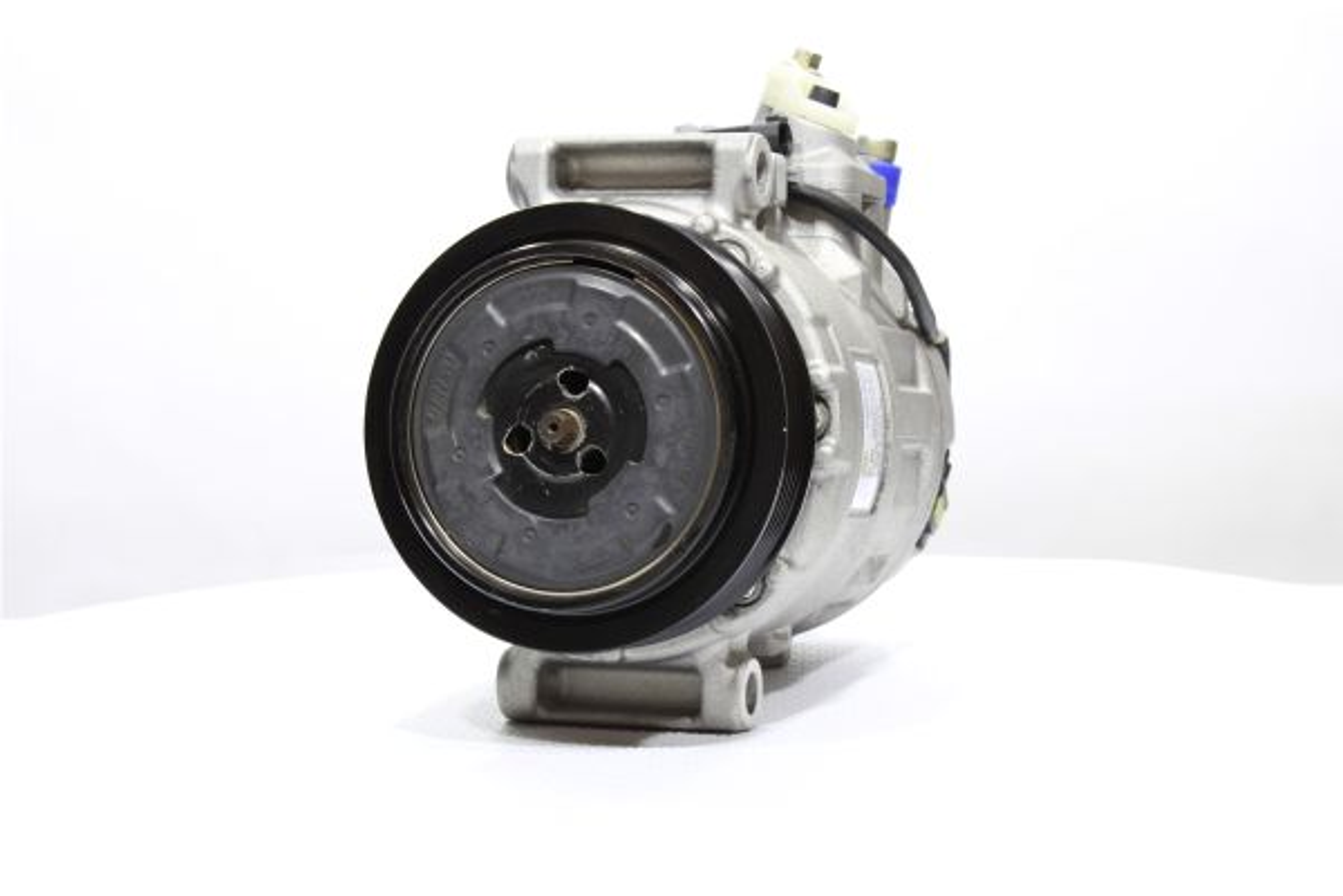 7SEU16C ALANKO PAG 46, Kältemittel: R 134a Riemenscheiben-Ø: 110mm Klimakompressor 10550536 günstig kaufen