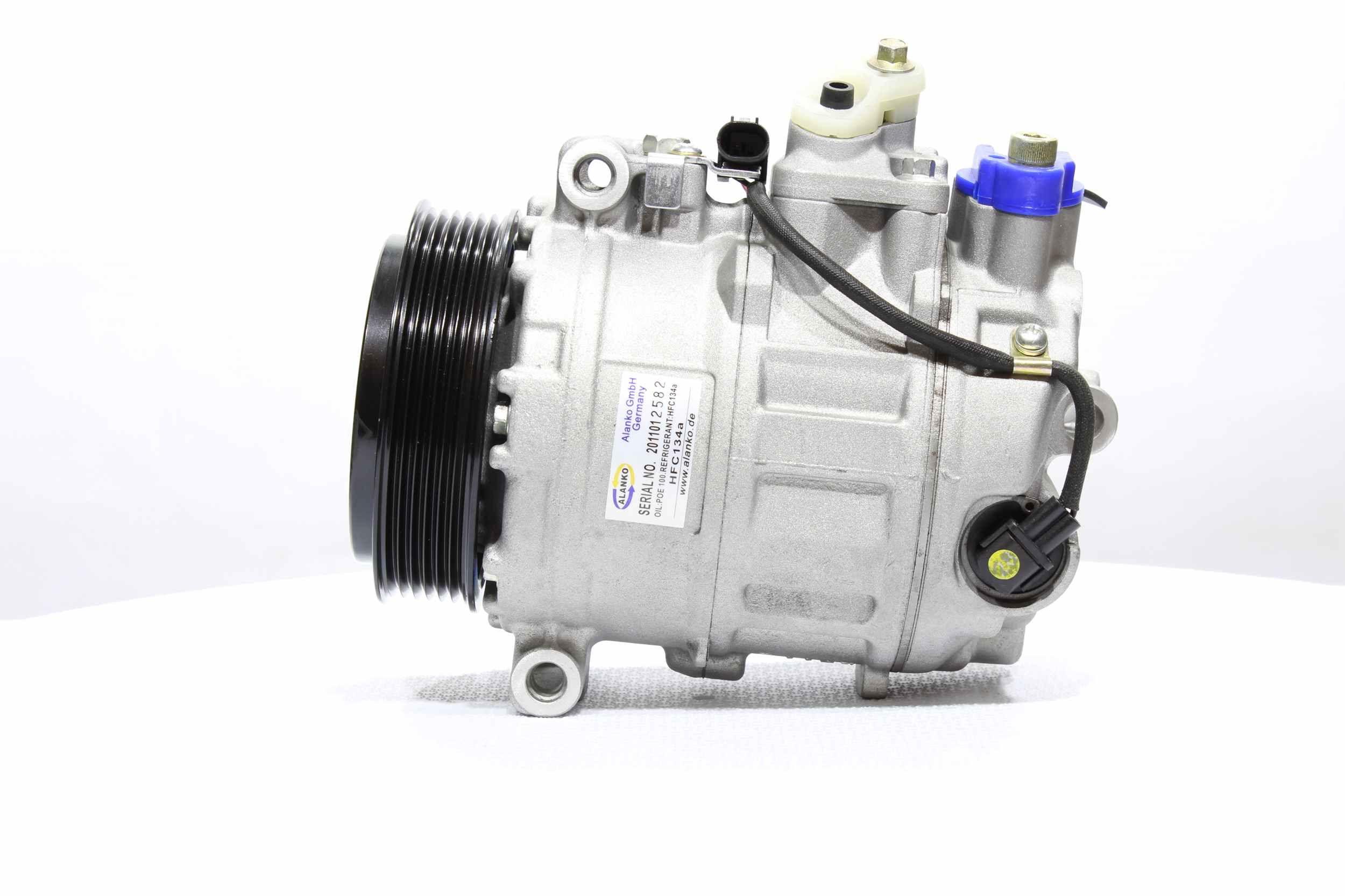 ALANKO | Klimakompressor 10550536