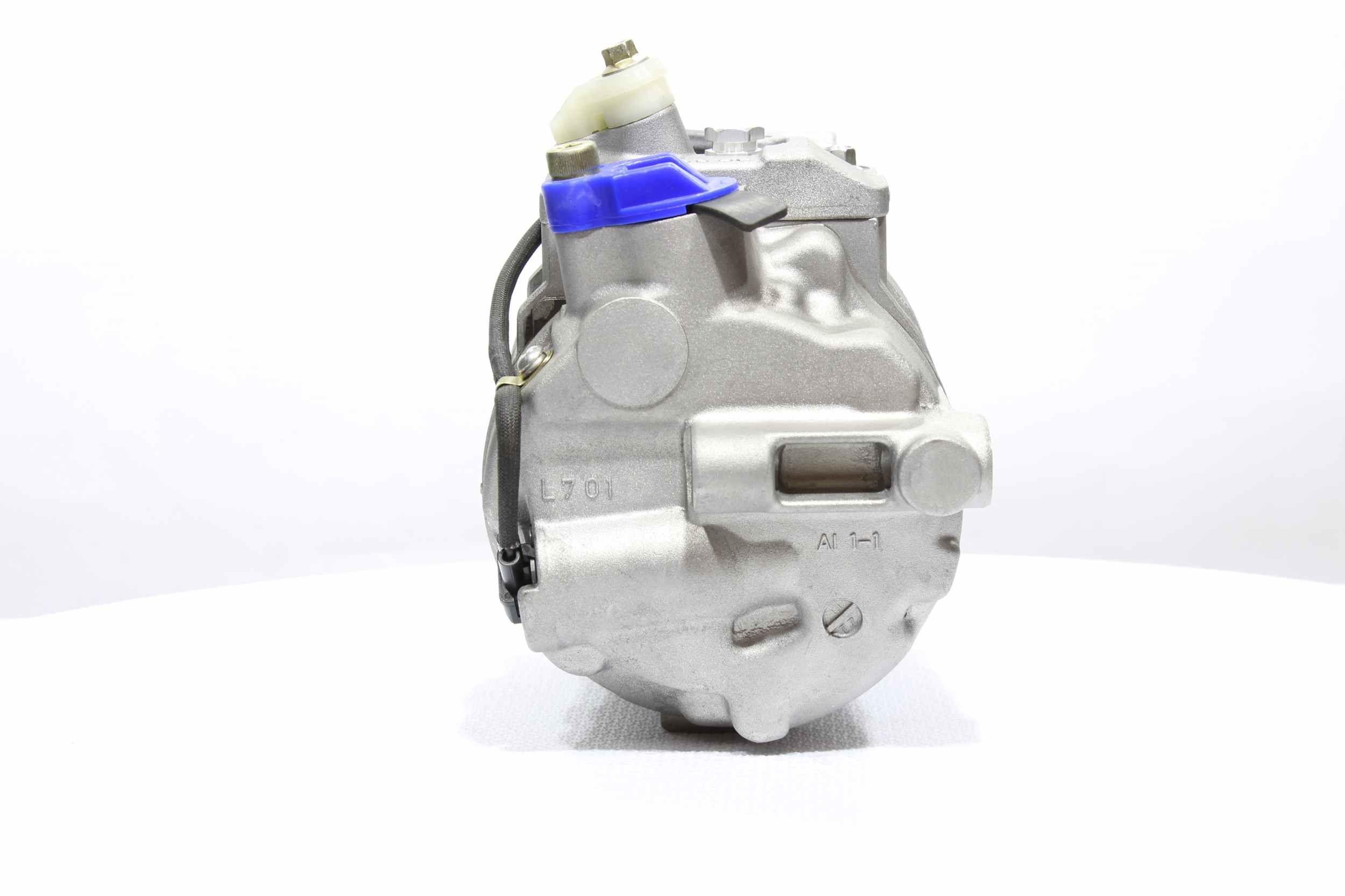10550536 Kompressor, Klimaanlage ALANKO 550536 - Große Auswahl - stark reduziert