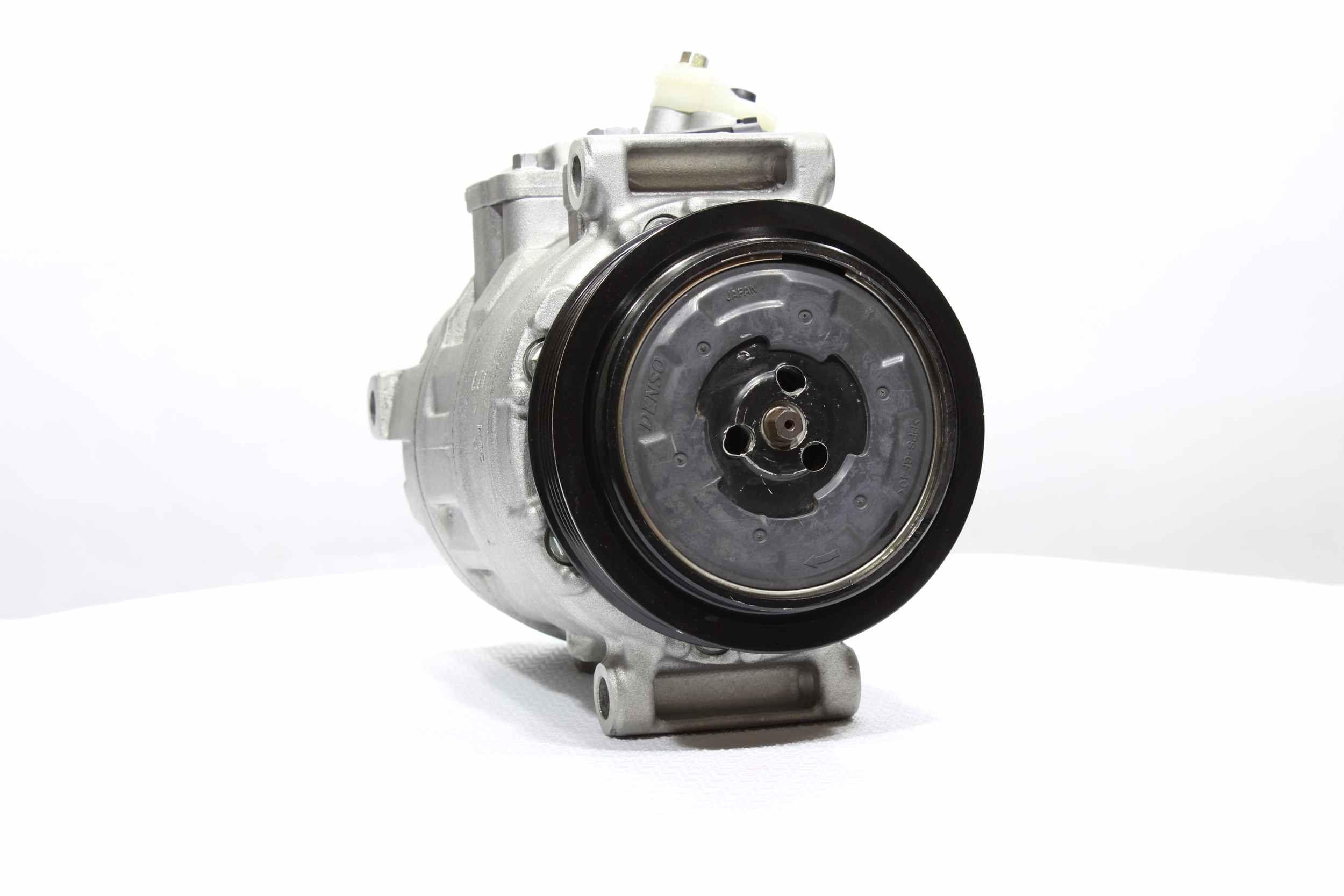 10550536 Kältemittelkompressor ALANKO Erfahrung
