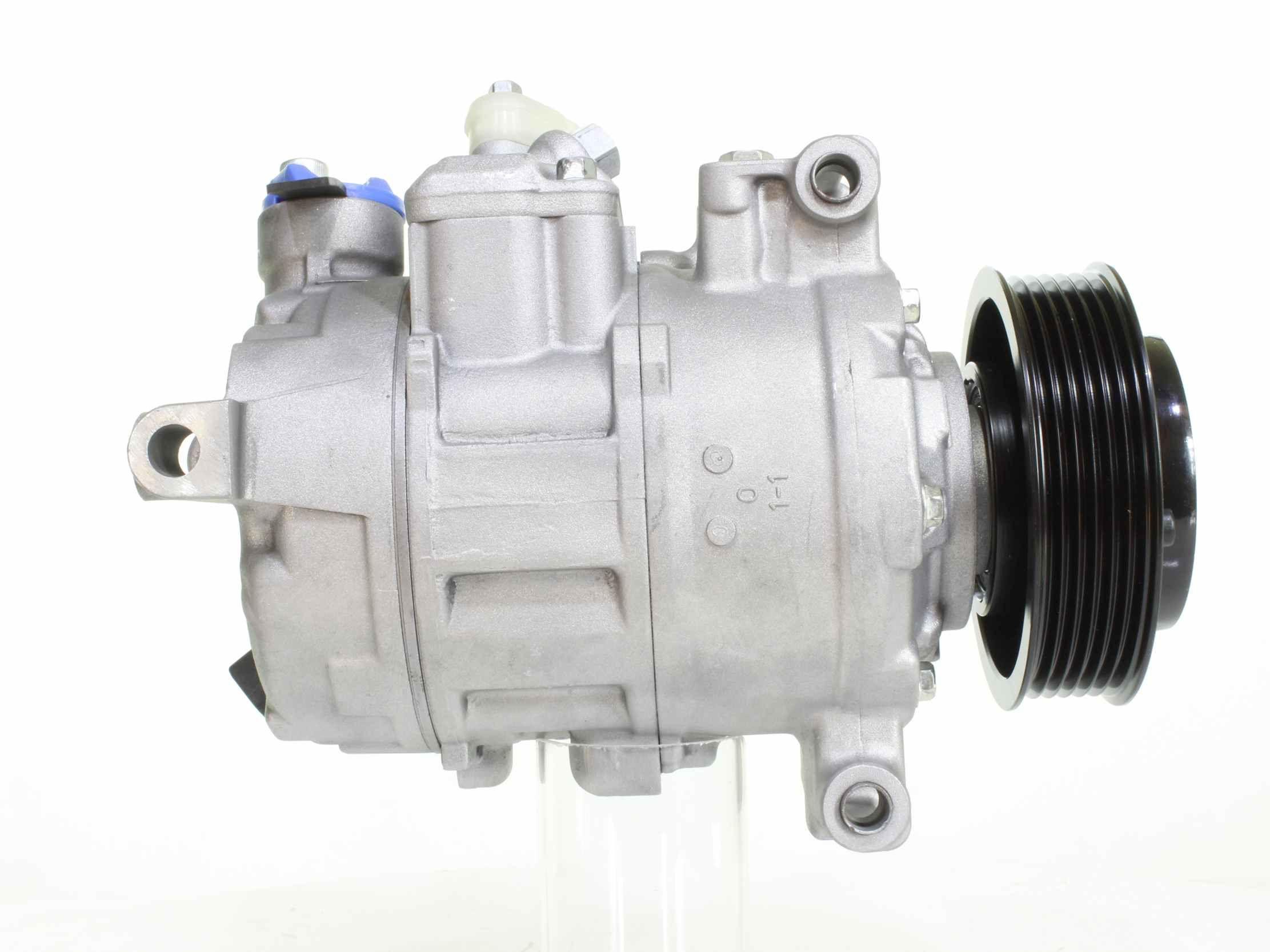 10550608 Kompressor, Klimaanlage ALANKO 550608 - Große Auswahl - stark reduziert