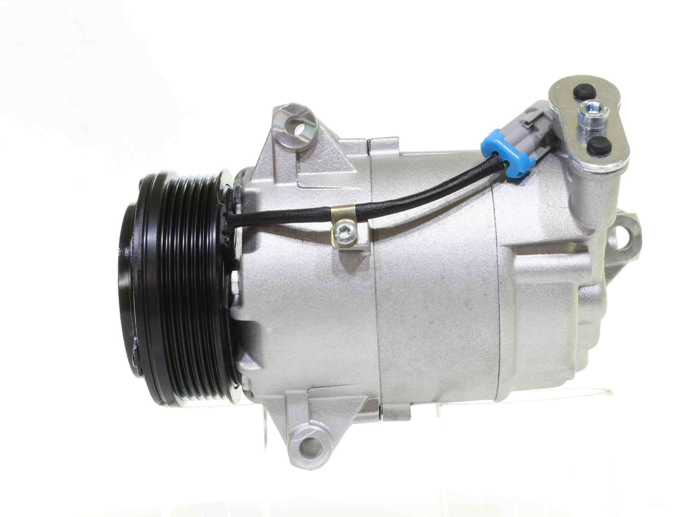 Kompressor OPEL Zafira Life (K0) 2020 - ALANKO 10550656 (Riemenscheiben-Ø: 104mm)