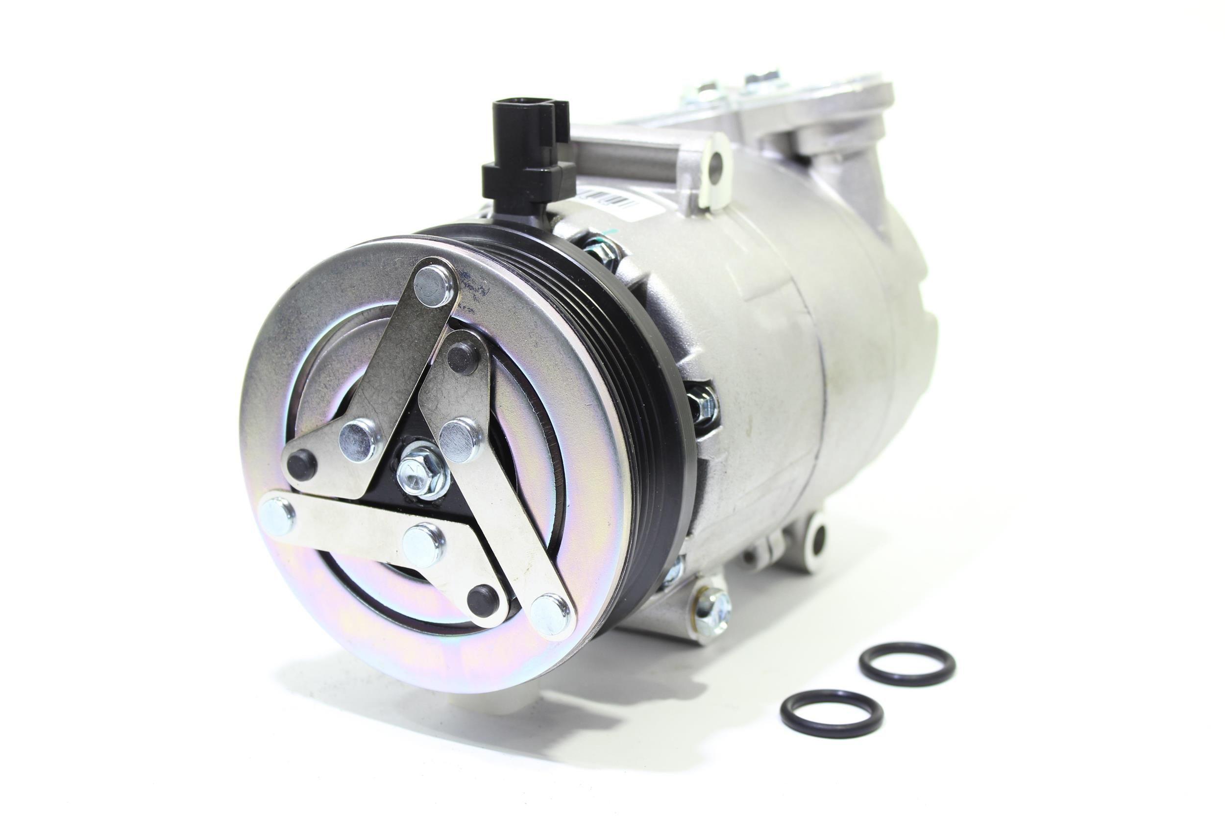 OE Original Klimakompressor 10550709 ALANKO
