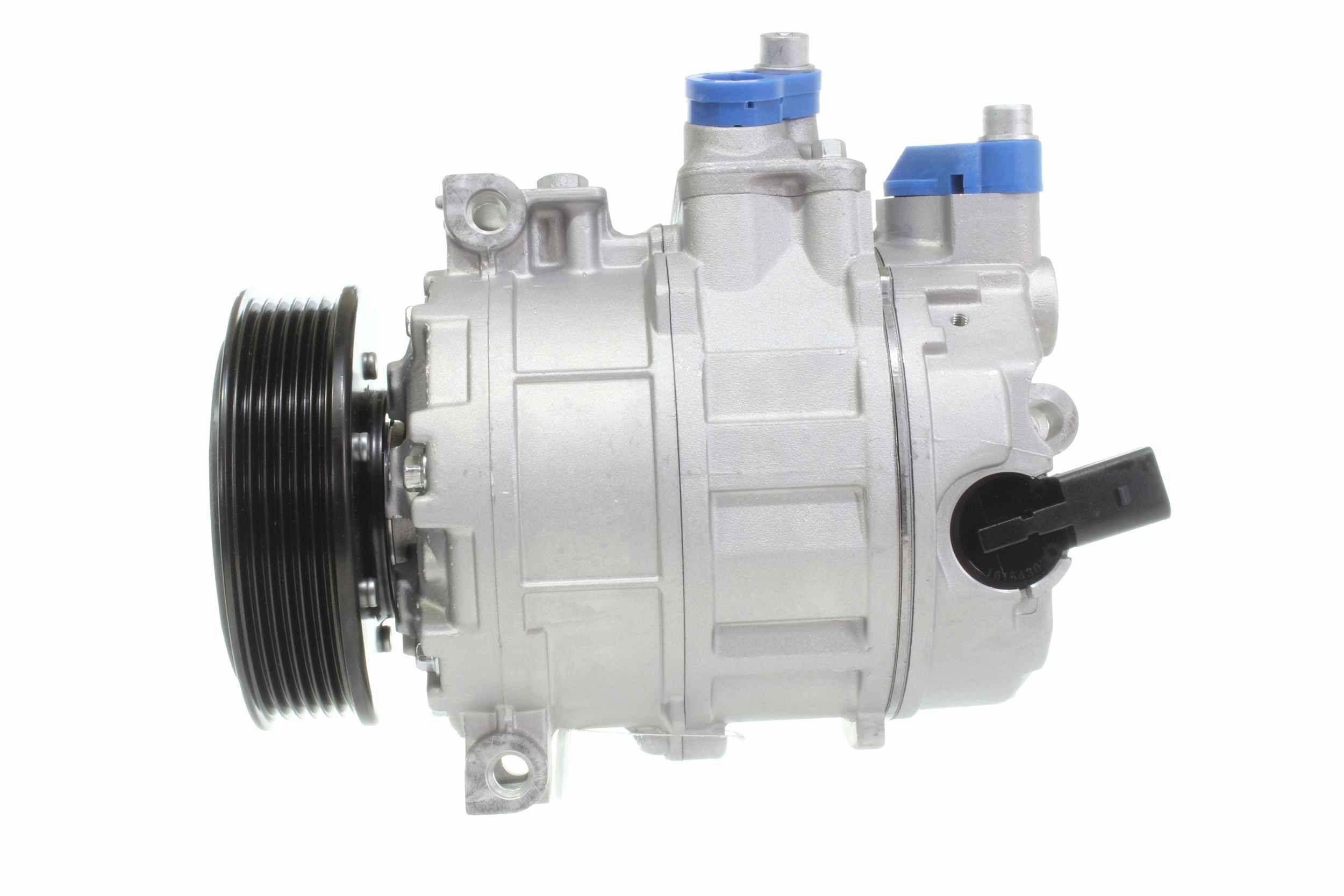 ALANKO: Original Kompressor Klimaanlage 10550744 (Riemenscheiben-Ø: 109mm)