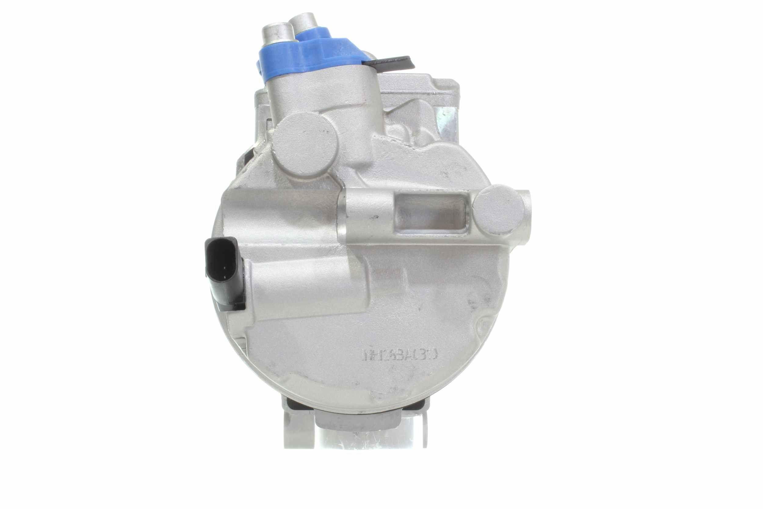 10550744 Kompressor, Klimaanlage ALANKO 550744 - Große Auswahl - stark reduziert