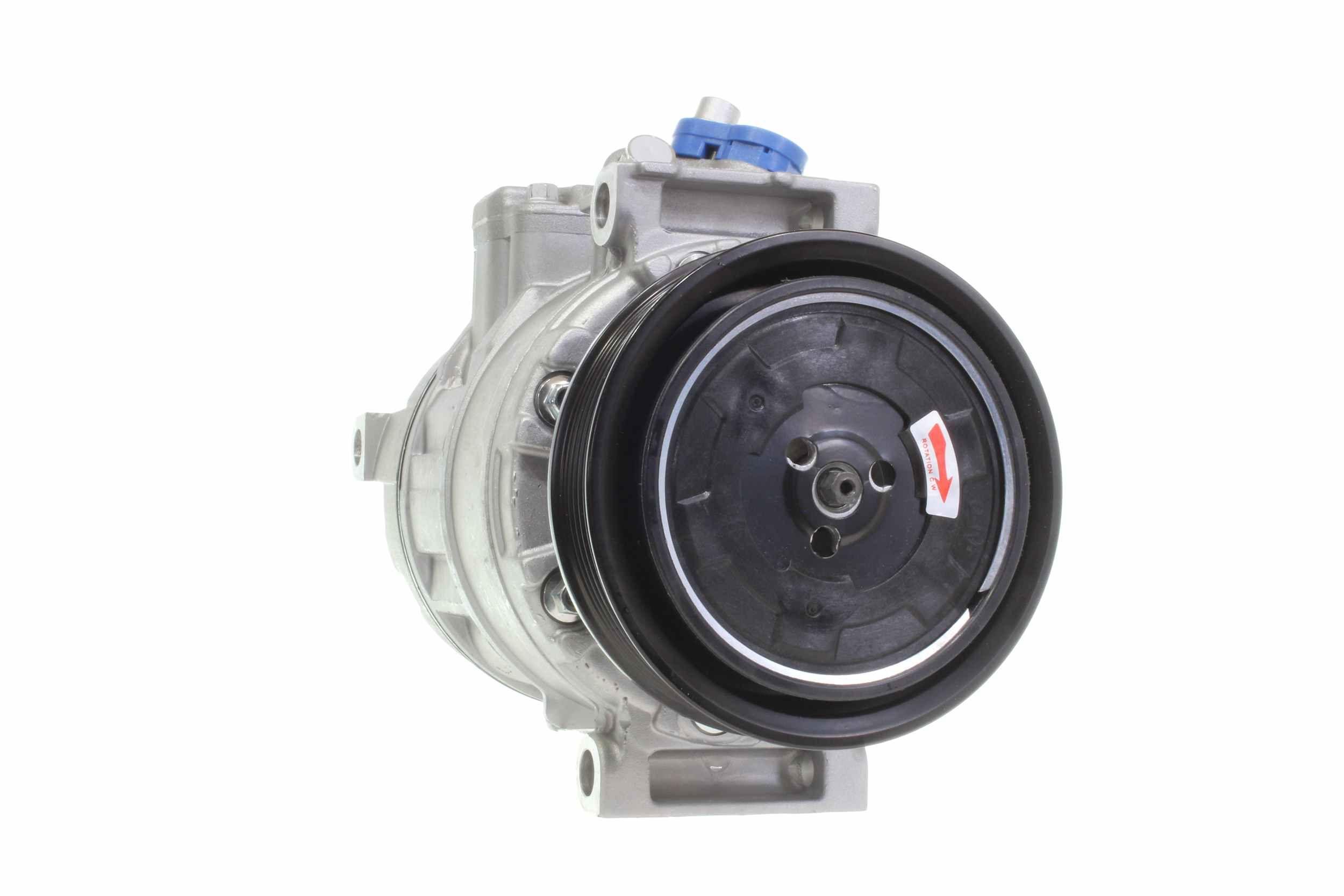 10550744 Kältemittelkompressor ALANKO Erfahrung