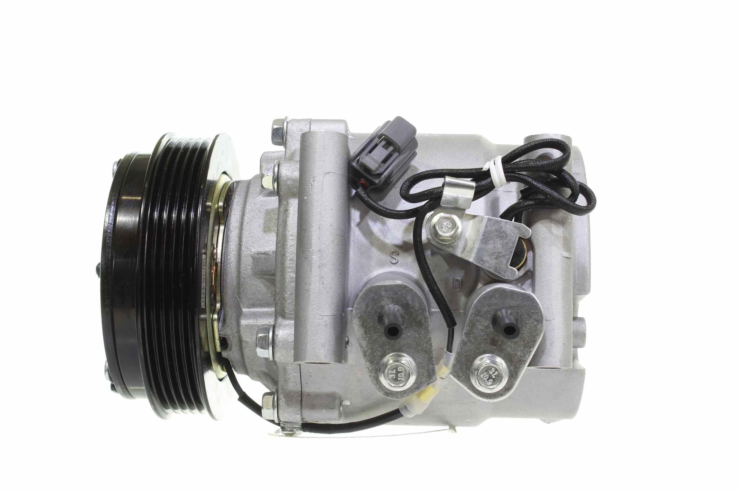 LKW Klimakompressor ALANKO 10550754 kaufen