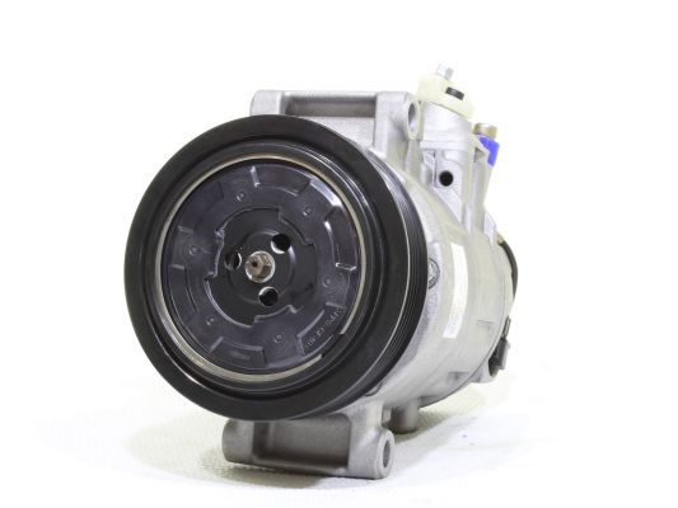 6SEU14C ALANKO PAG 46, Kältemittel: R 134a Riemenscheiben-Ø: 110mm Klimakompressor 10550777 günstig kaufen