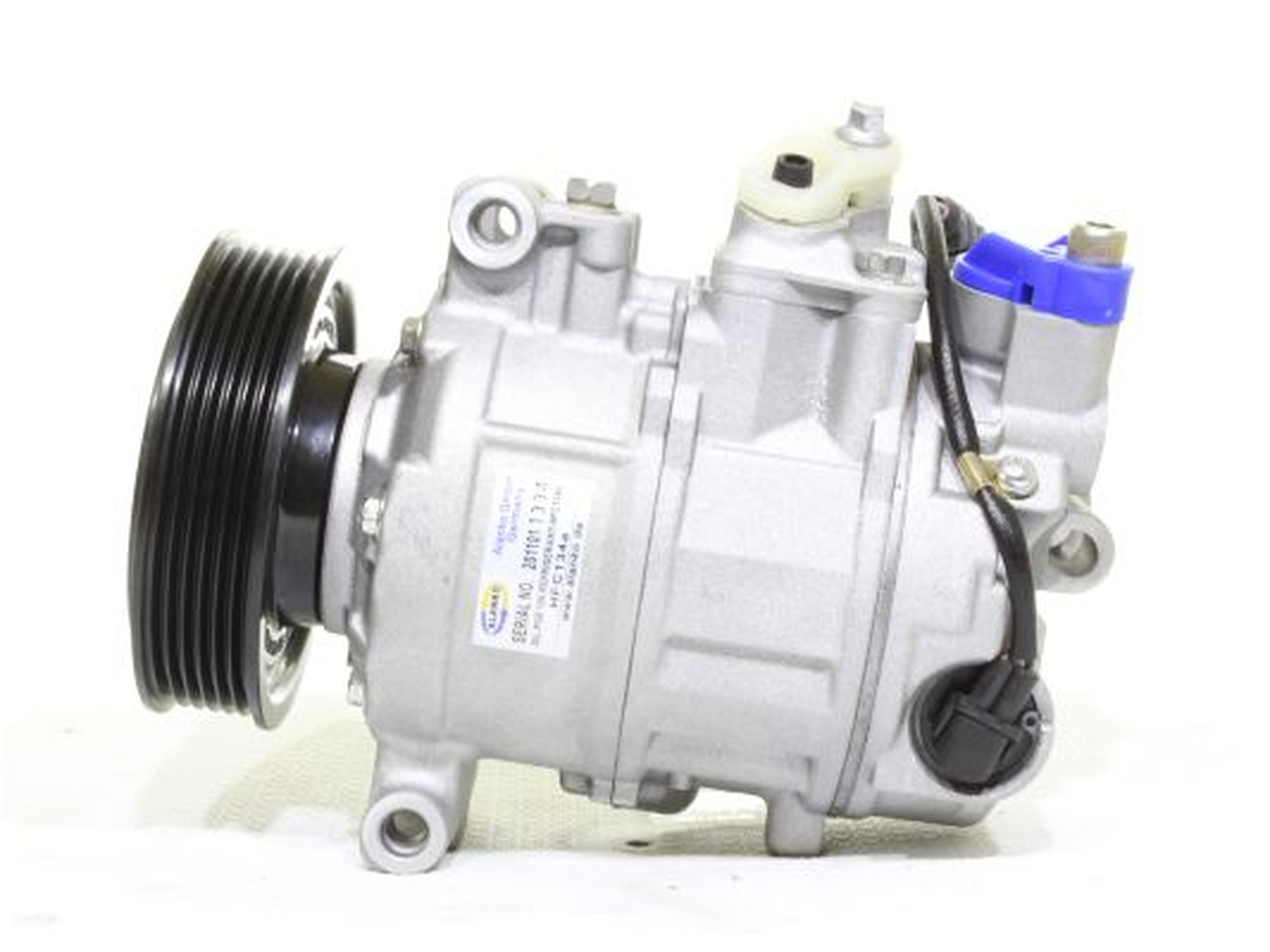 10550777 Kompressor, Klimaanlage ALANKO 550777 - Große Auswahl - stark reduziert