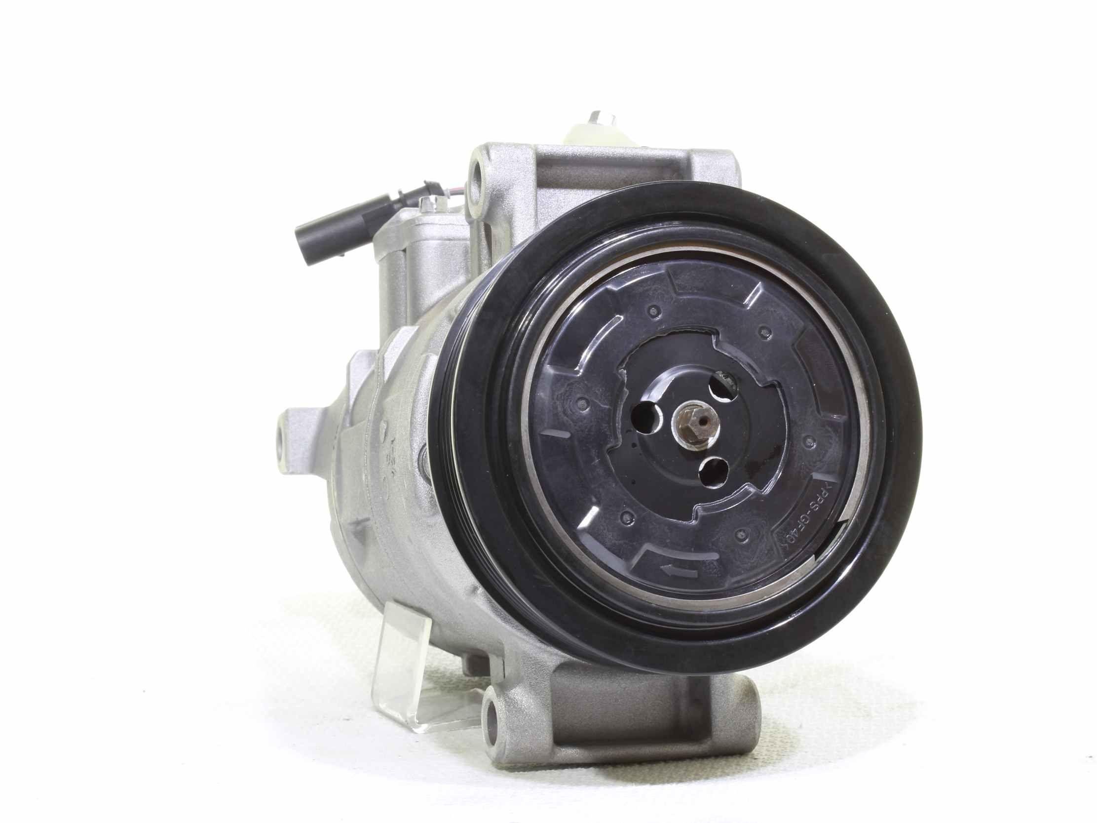 10550777 Kältemittelkompressor ALANKO Erfahrung