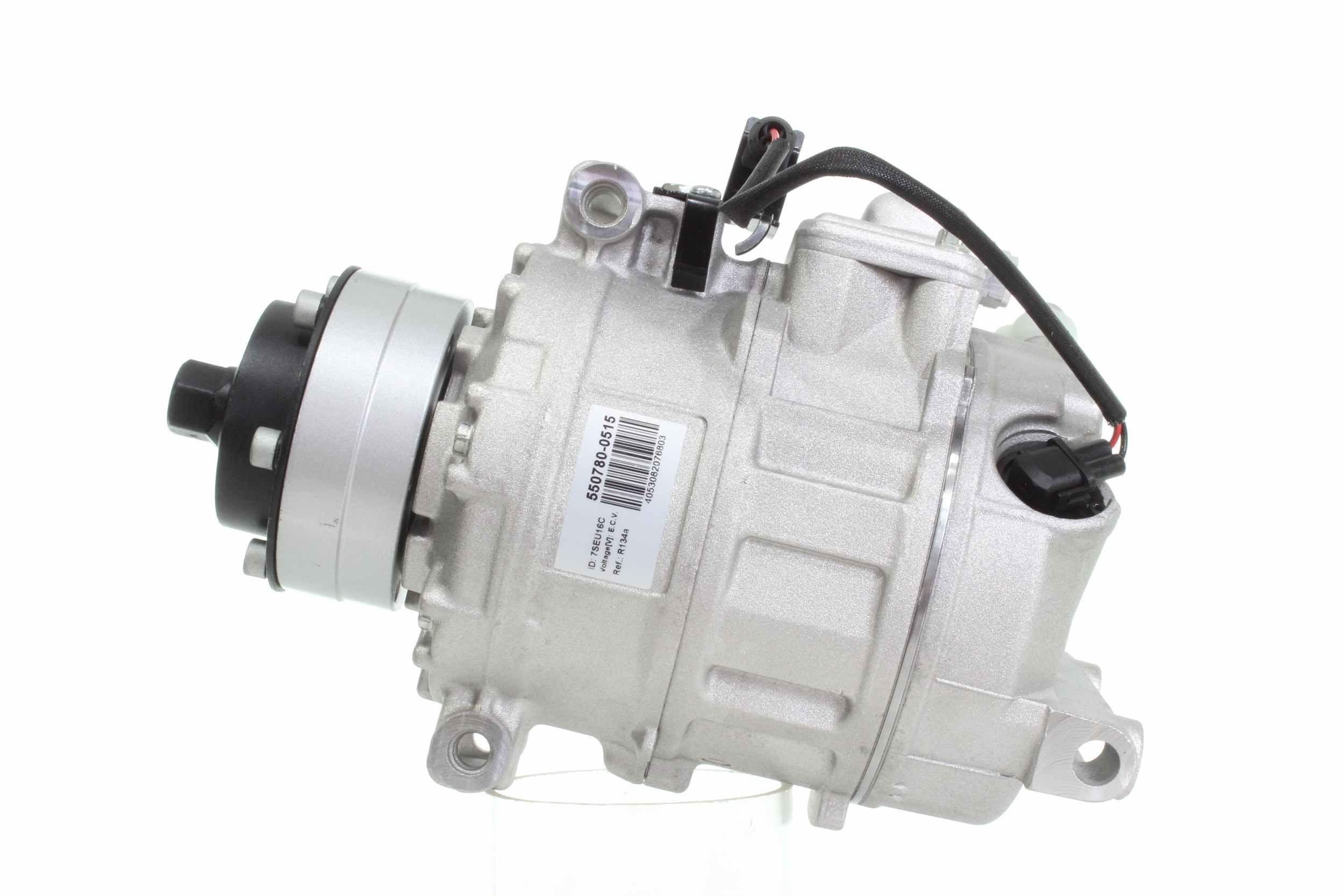 7SEU17C ALANKO PAG 46, Kältemittel: R 134a Klimakompressor 10550780 günstig kaufen