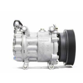 10550902 Kompressor, Klimaanlage ALANKO - Markenprodukte billig