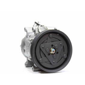 10550902 Kompressor, Klimaanlage ALANKO Erfahrung