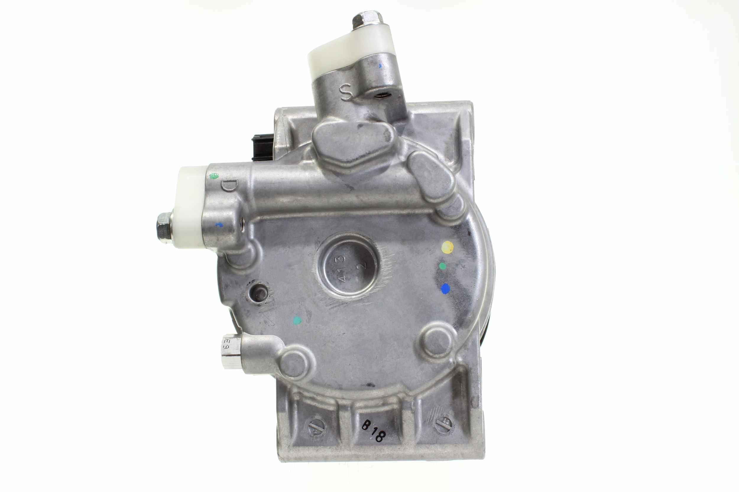 10550920 Kompressor, Klimaanlage ALANKO 550920 - Große Auswahl - stark reduziert