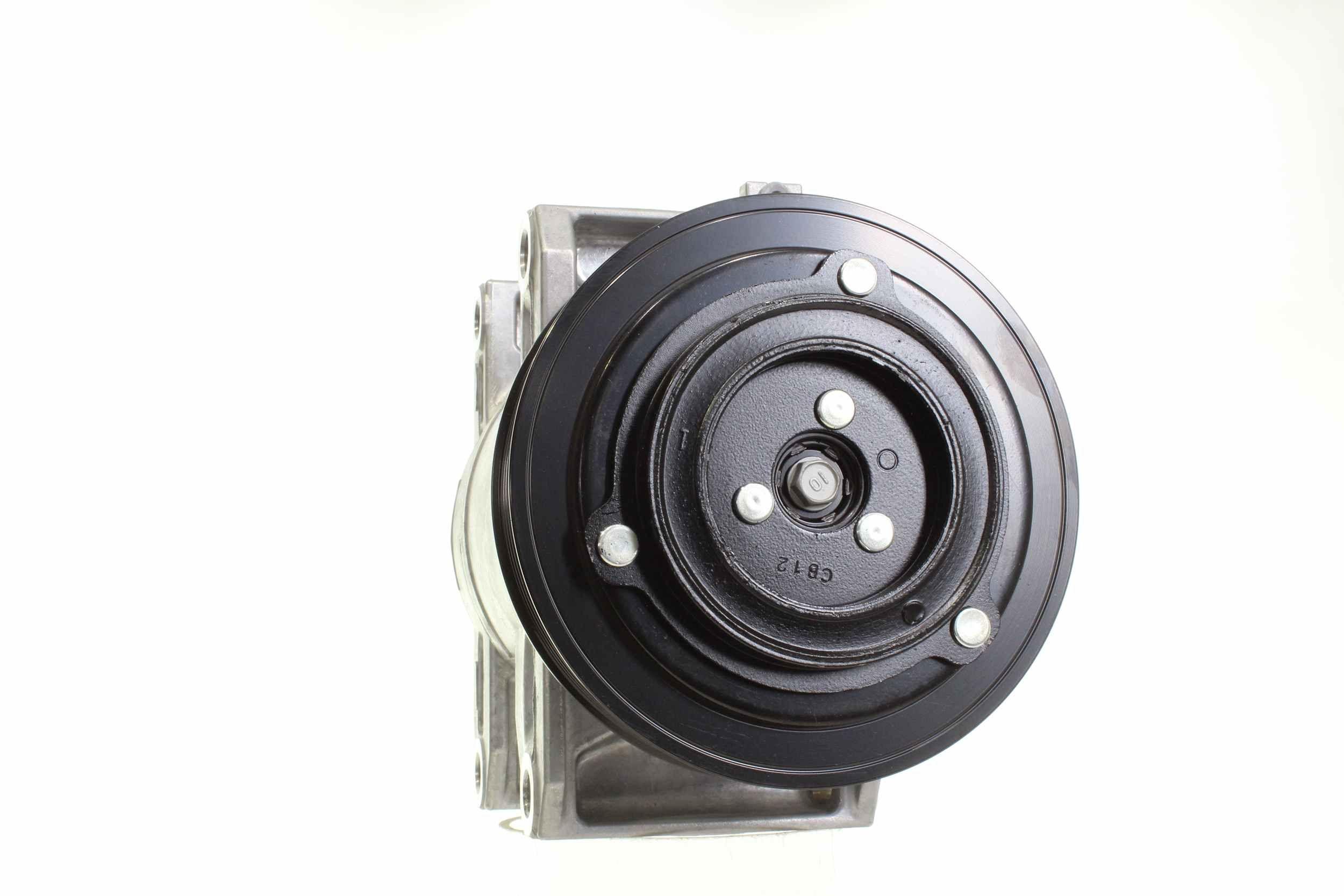 10550920 Kältemittelkompressor ALANKO Erfahrung