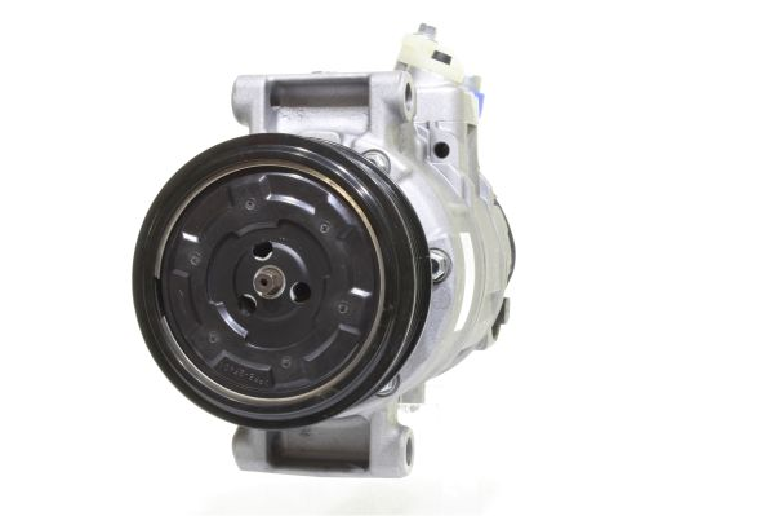 6SEU14C ALANKO PAG 46, Kältemittel: R 134a Riemenscheiben-Ø: 100mm Klimakompressor 10550934 günstig kaufen
