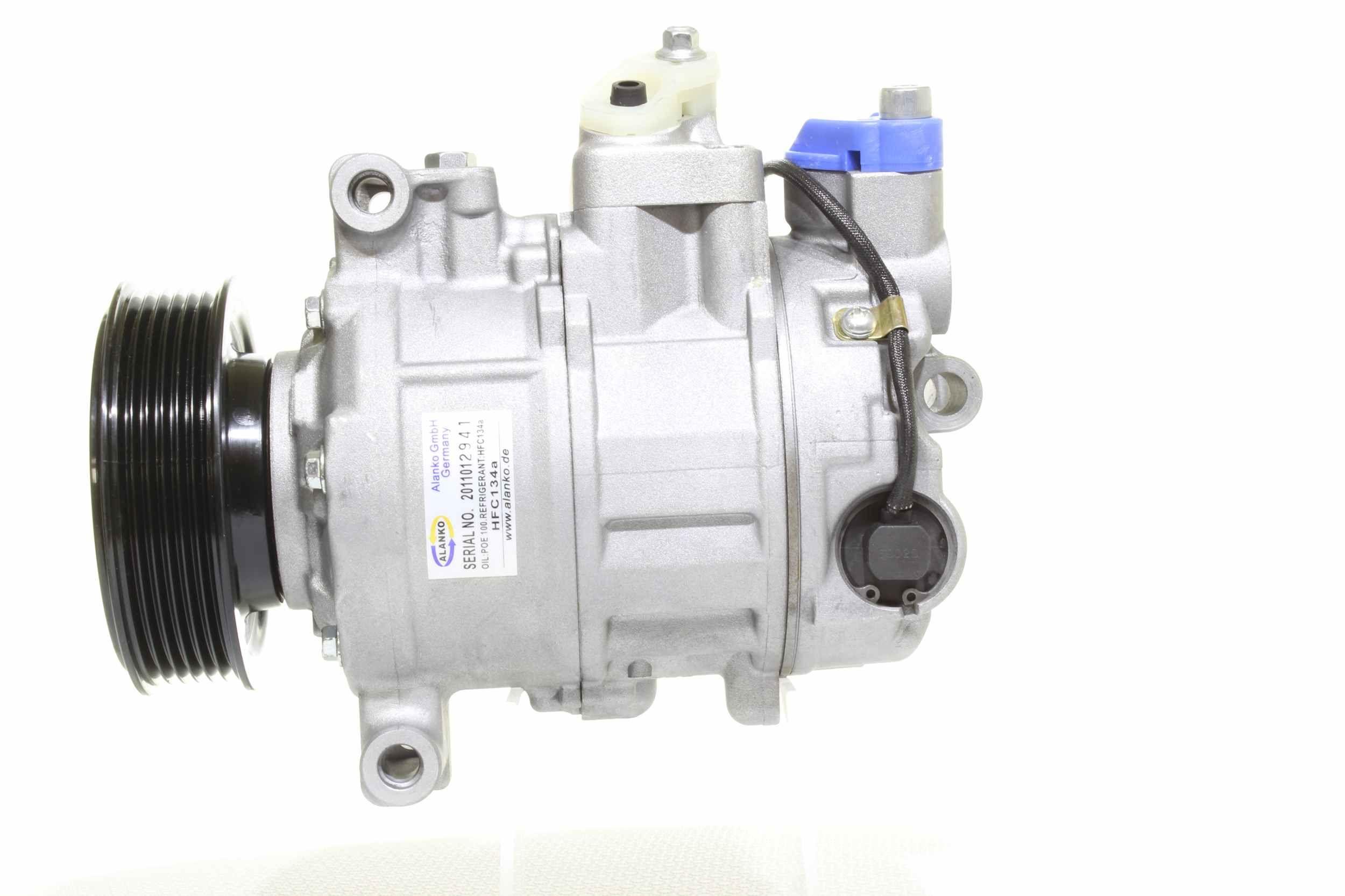 ALANKO   Klimakompressor 10550934