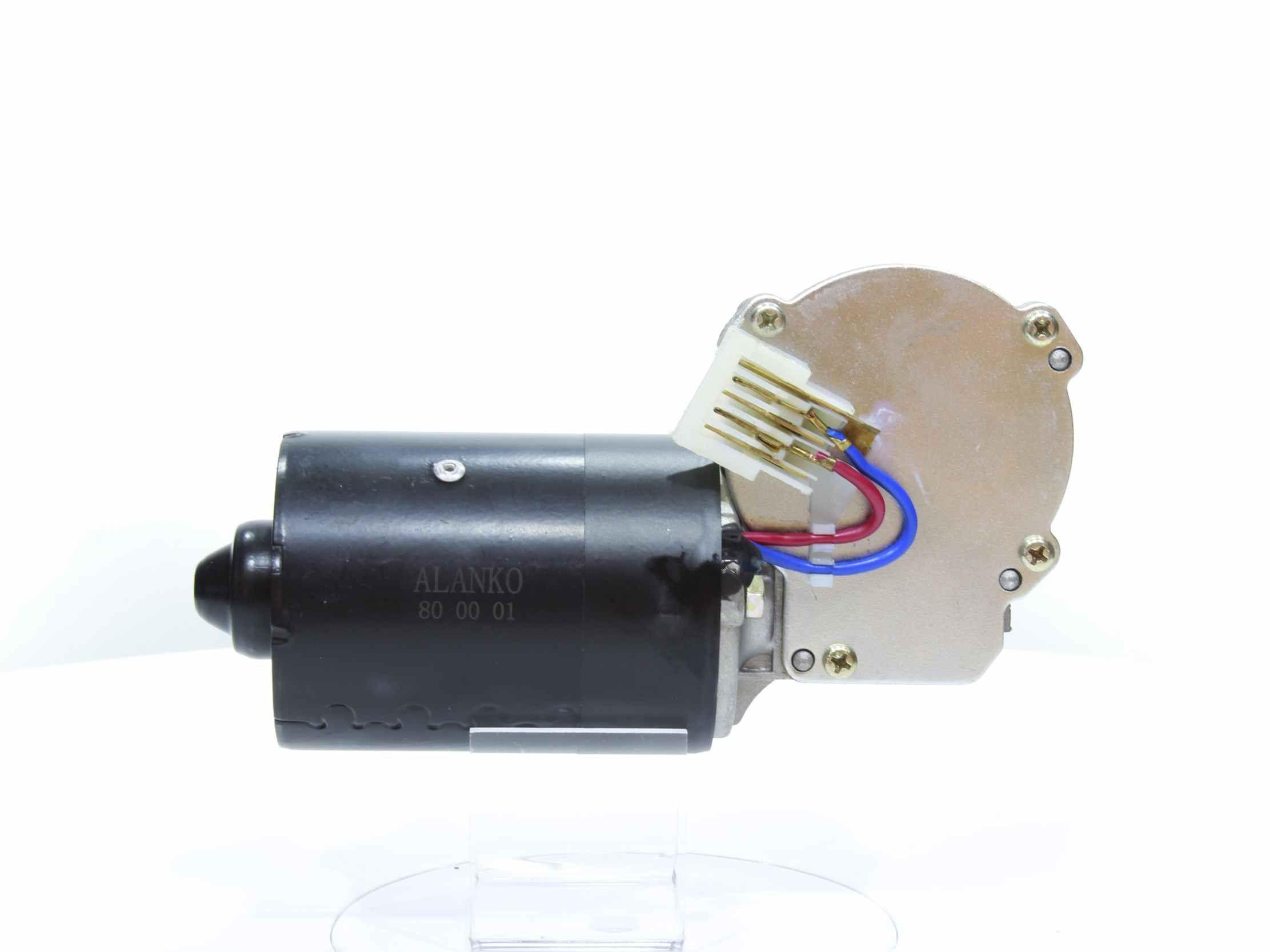 Wischermotor ALANKO 10800001 Bewertungen